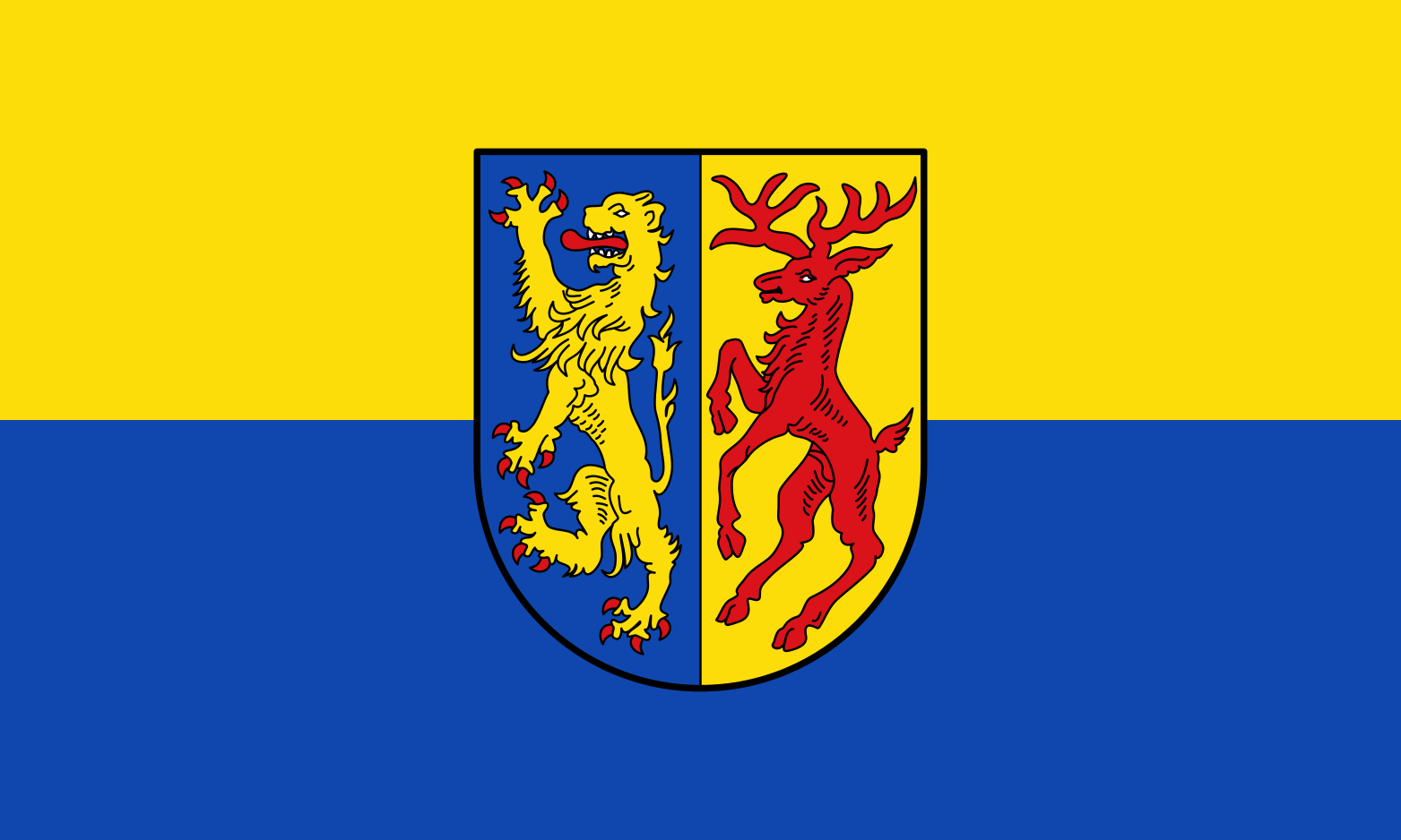 Flagge_Herzberg_am_Harz