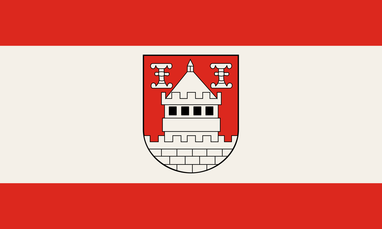 Flagge_Isselburg