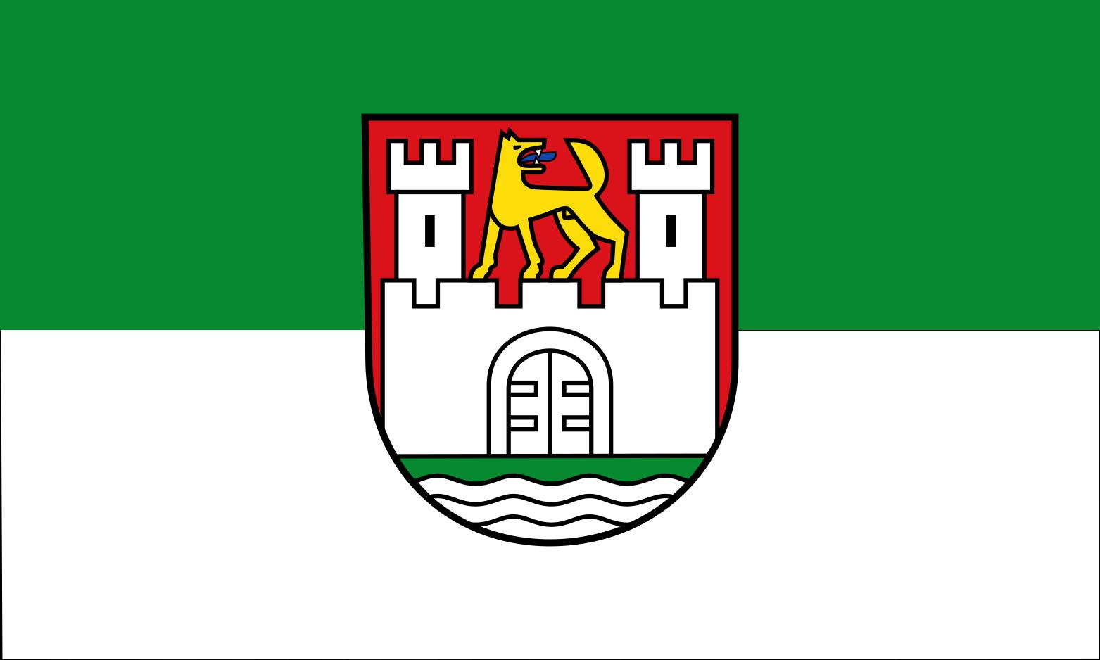 Flagge_Wolfsburg