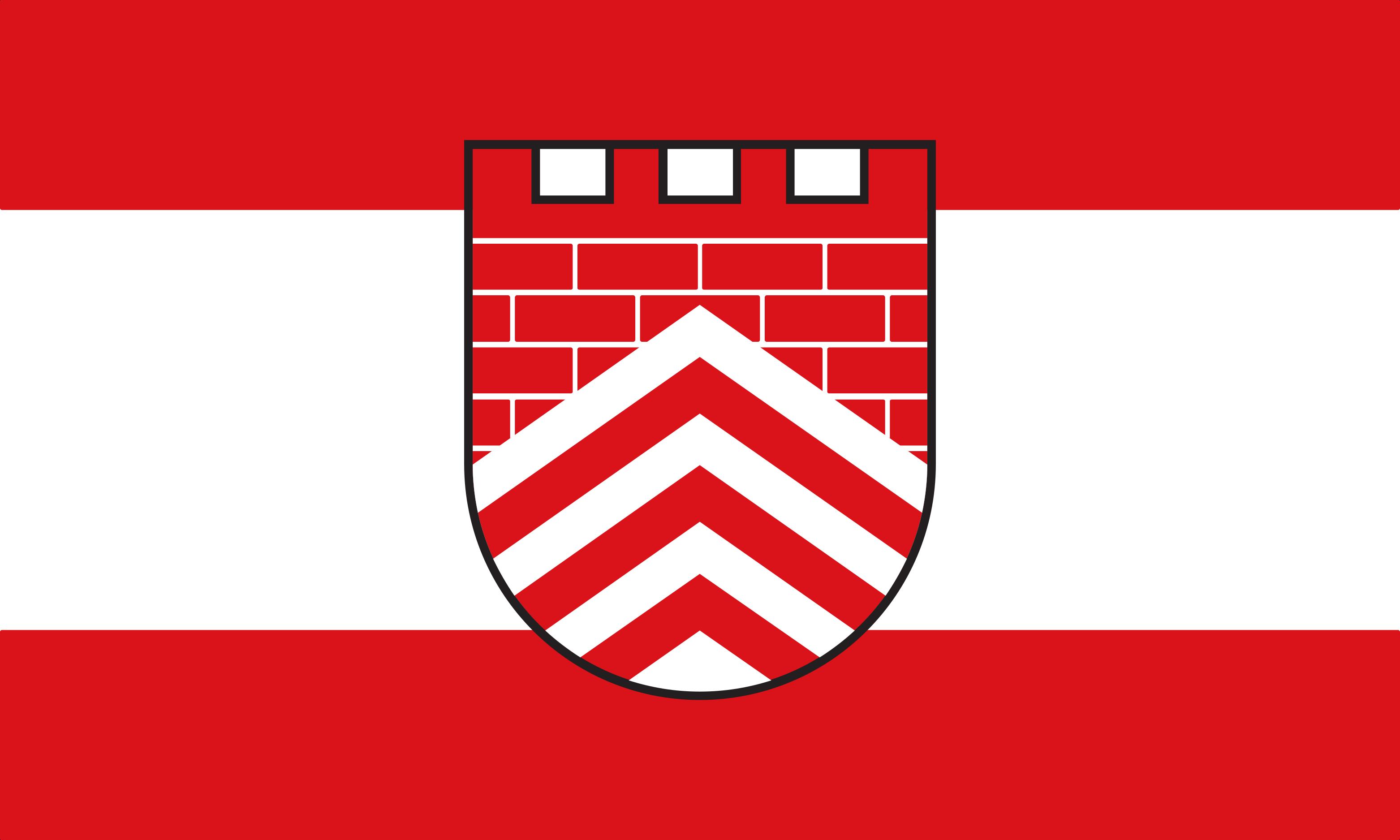 Flagge_der_Stadt_Borgholzhausen