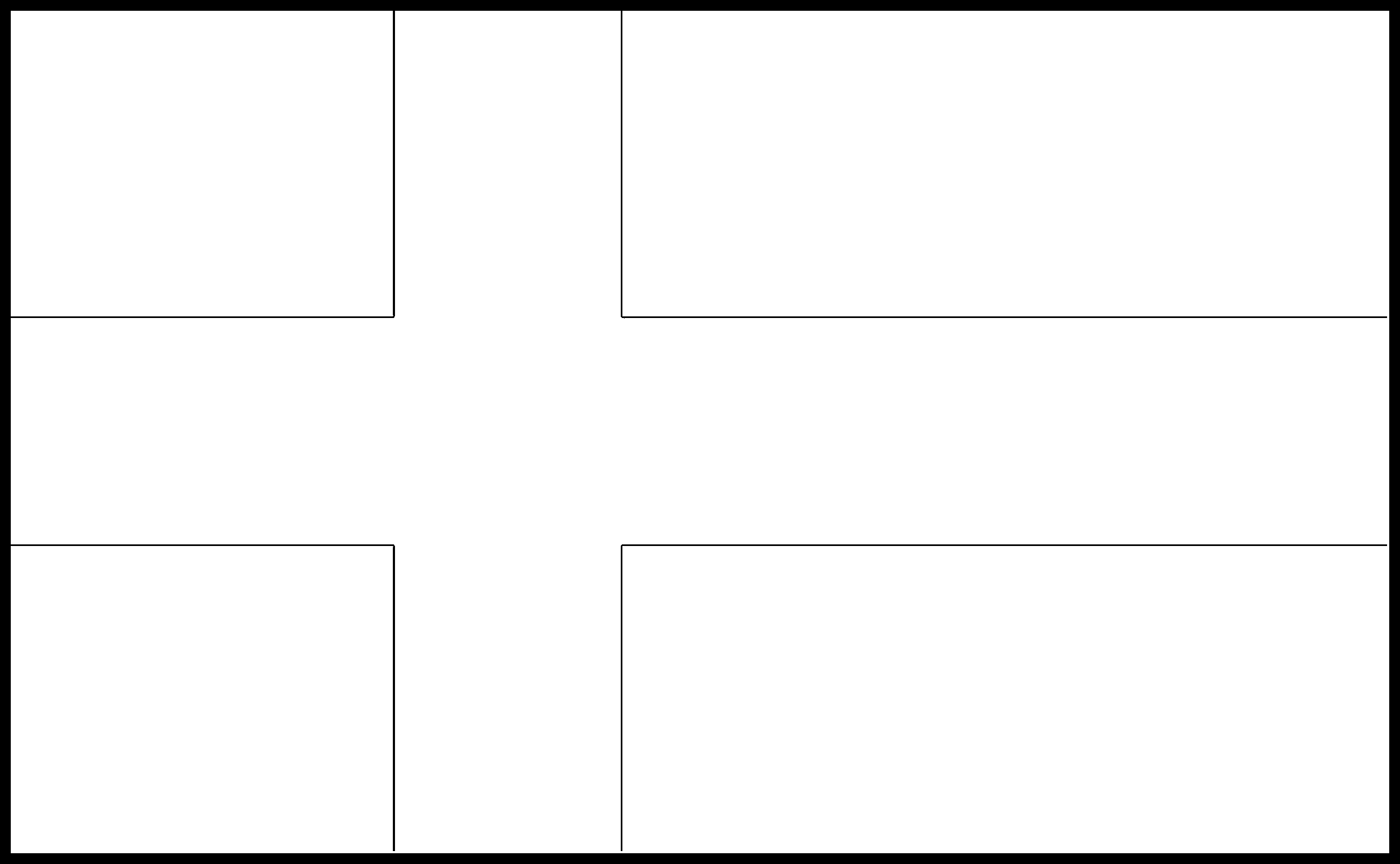 Finland Flag Colouring Page