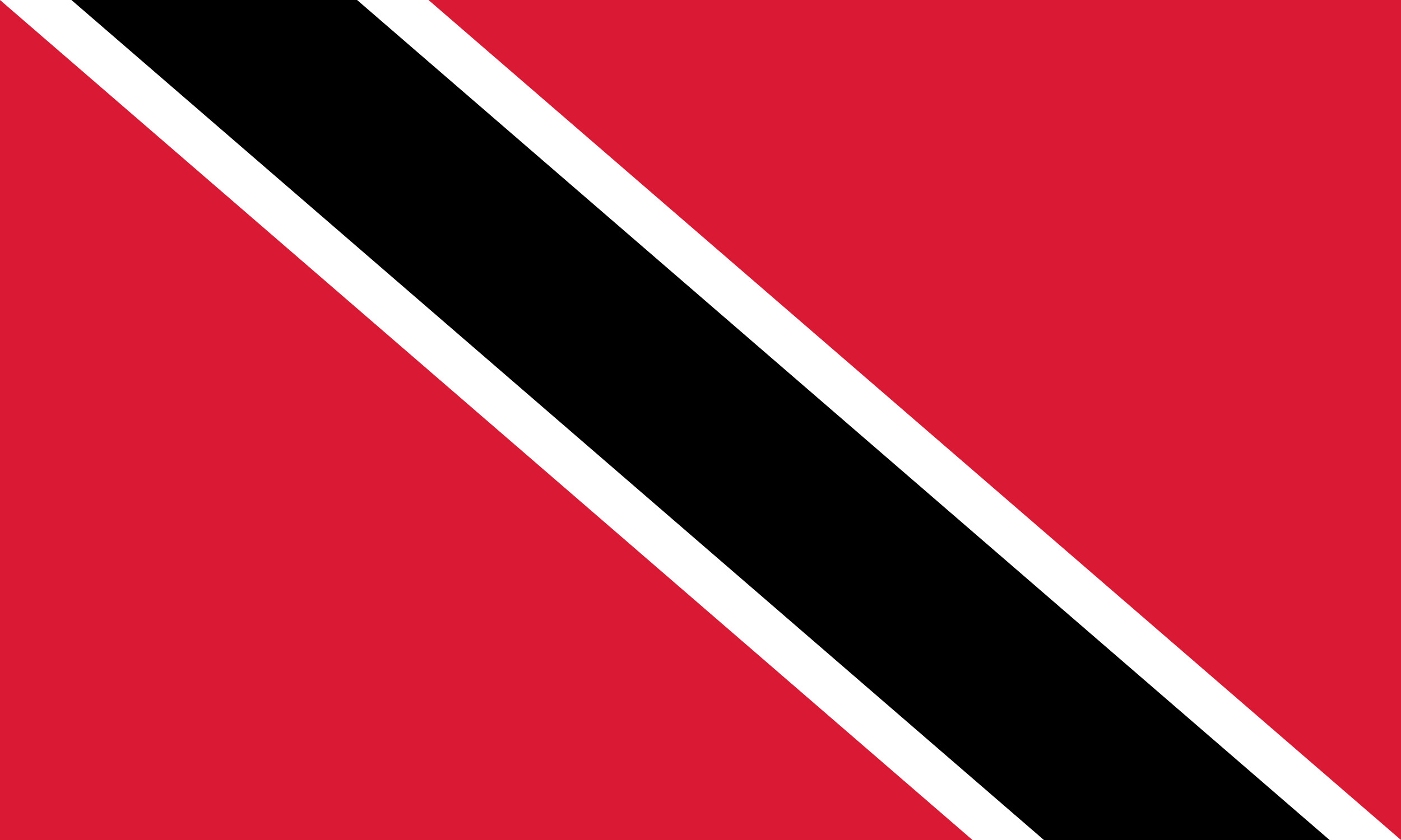 Trinidad_and_Tobago Flag Colours