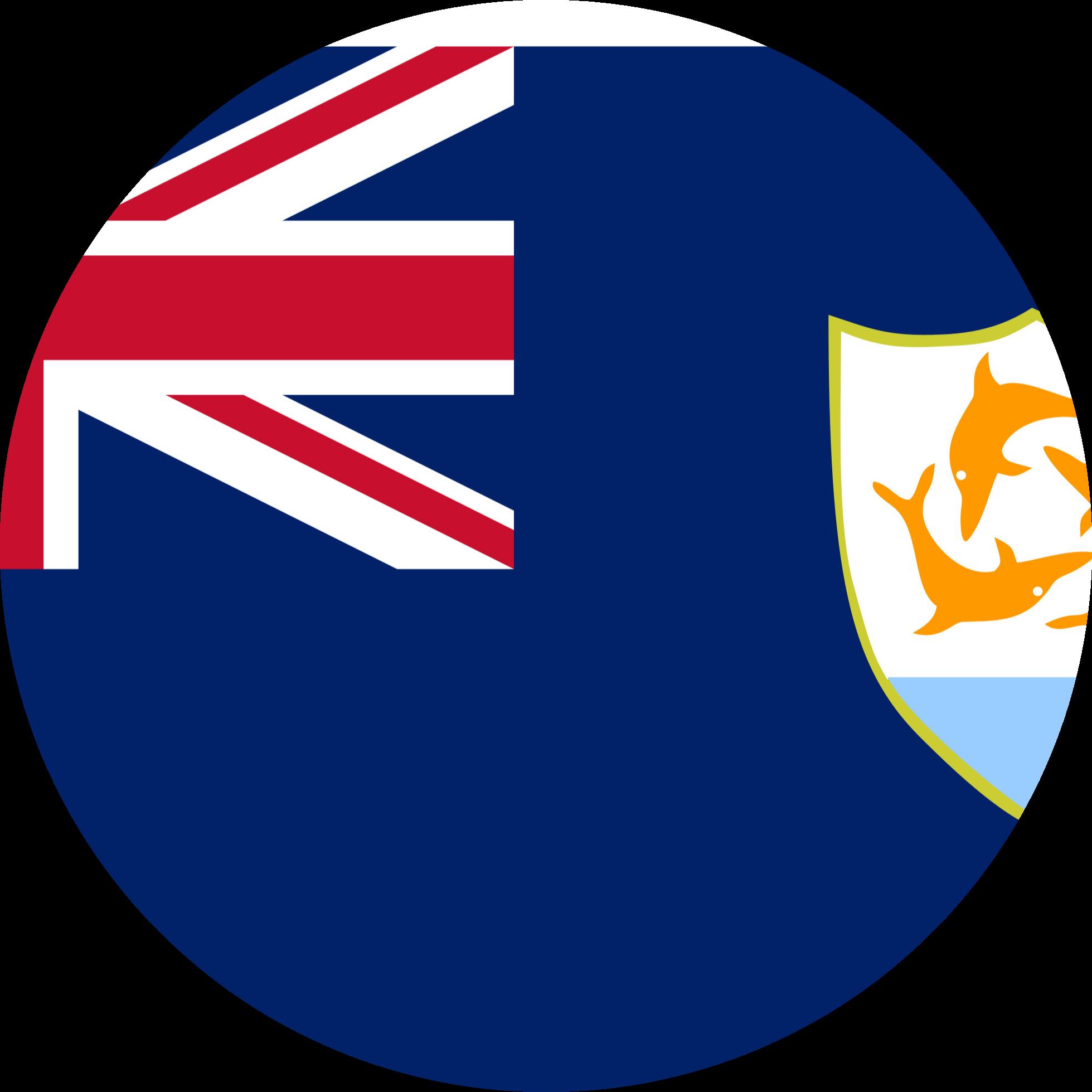 Anguilla Flag Emoji