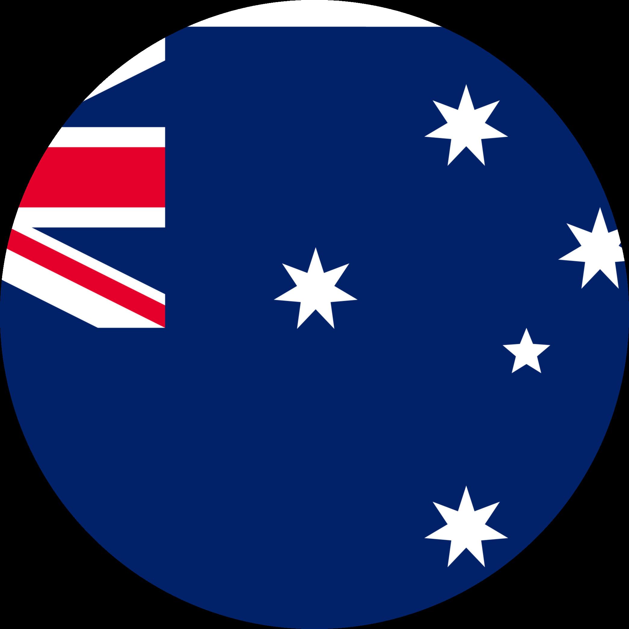 Australia Flag Emoji
