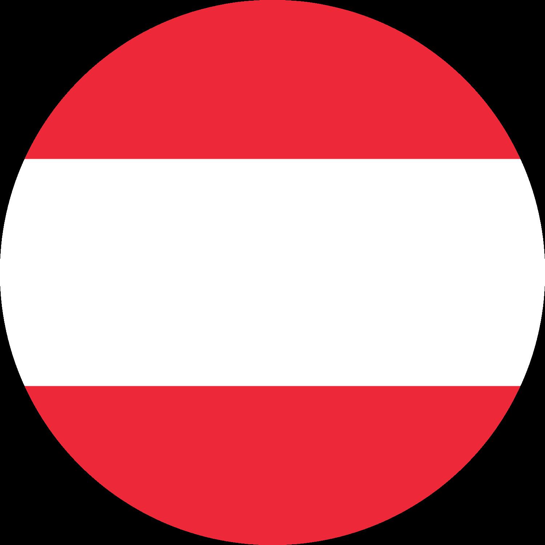 Austria Flag Emoji