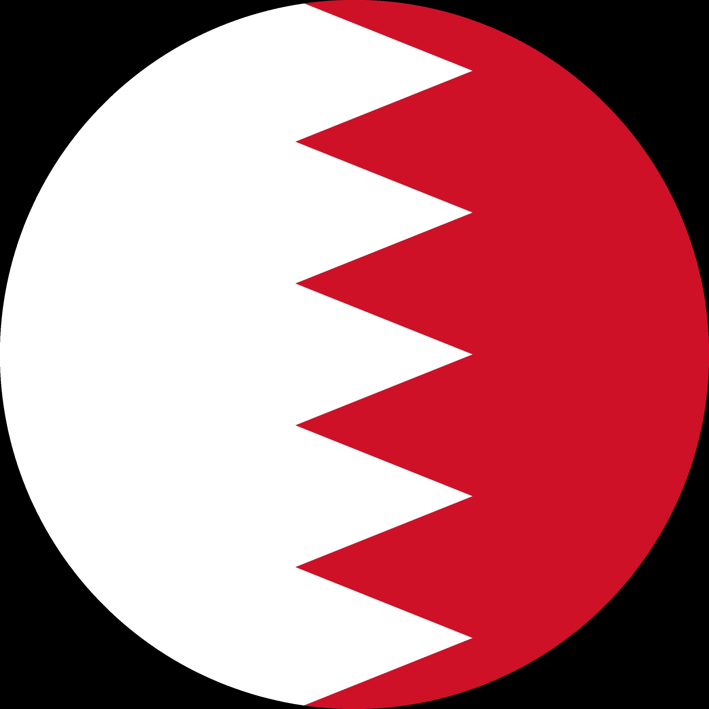 Bahrain Flag Emoji