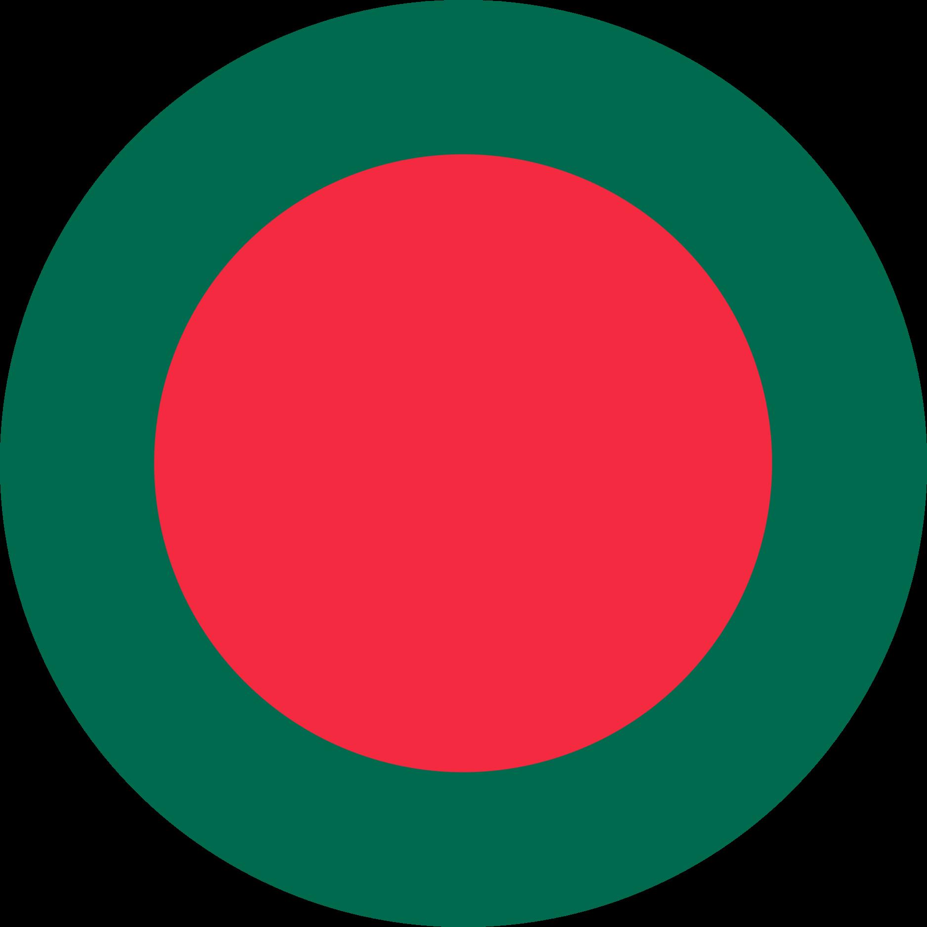 Bangladesh Flag Emoji