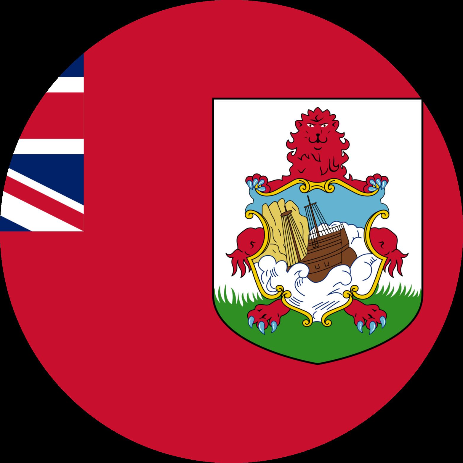 Bermuda Flag Emoji