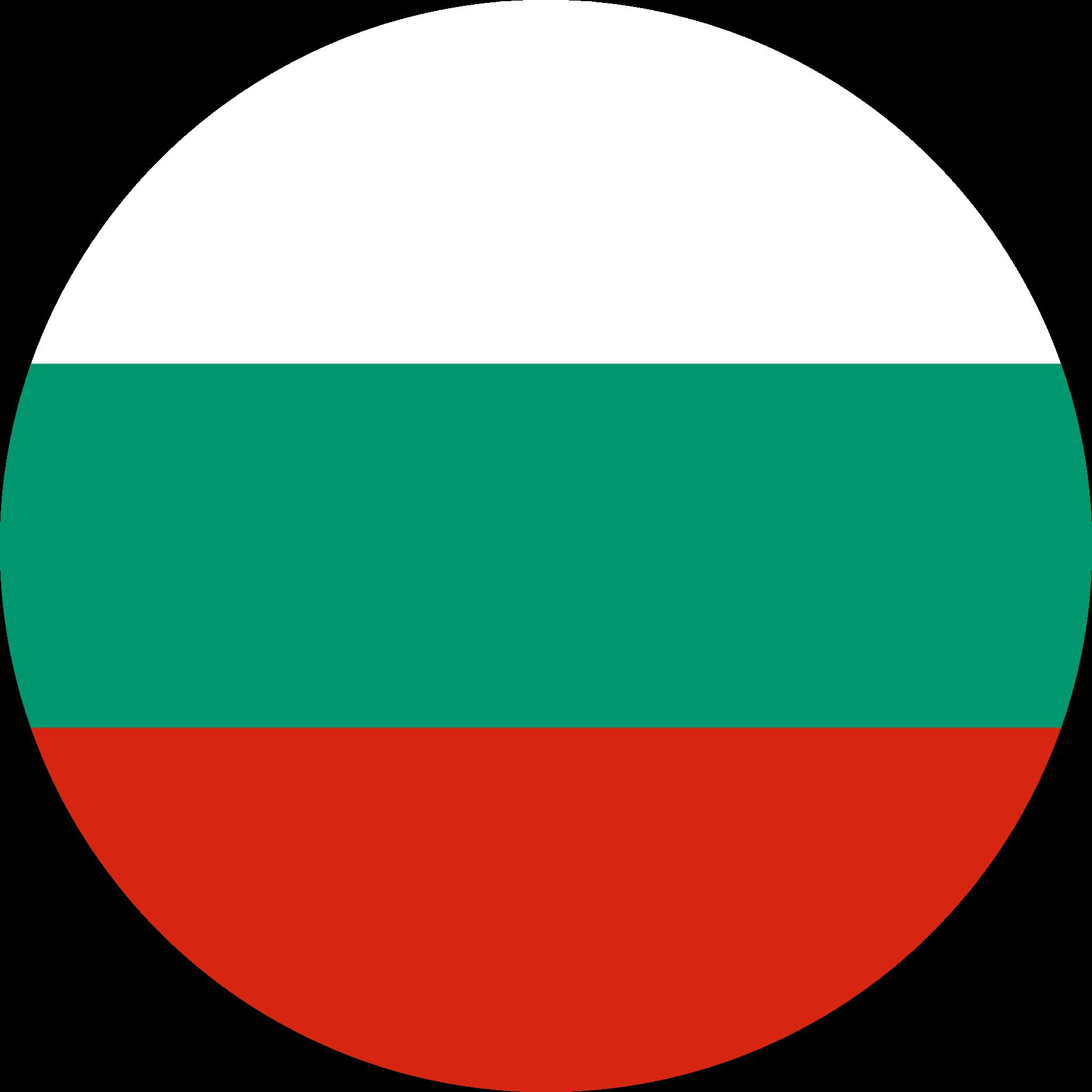 Bulgaria Flag Emoji
