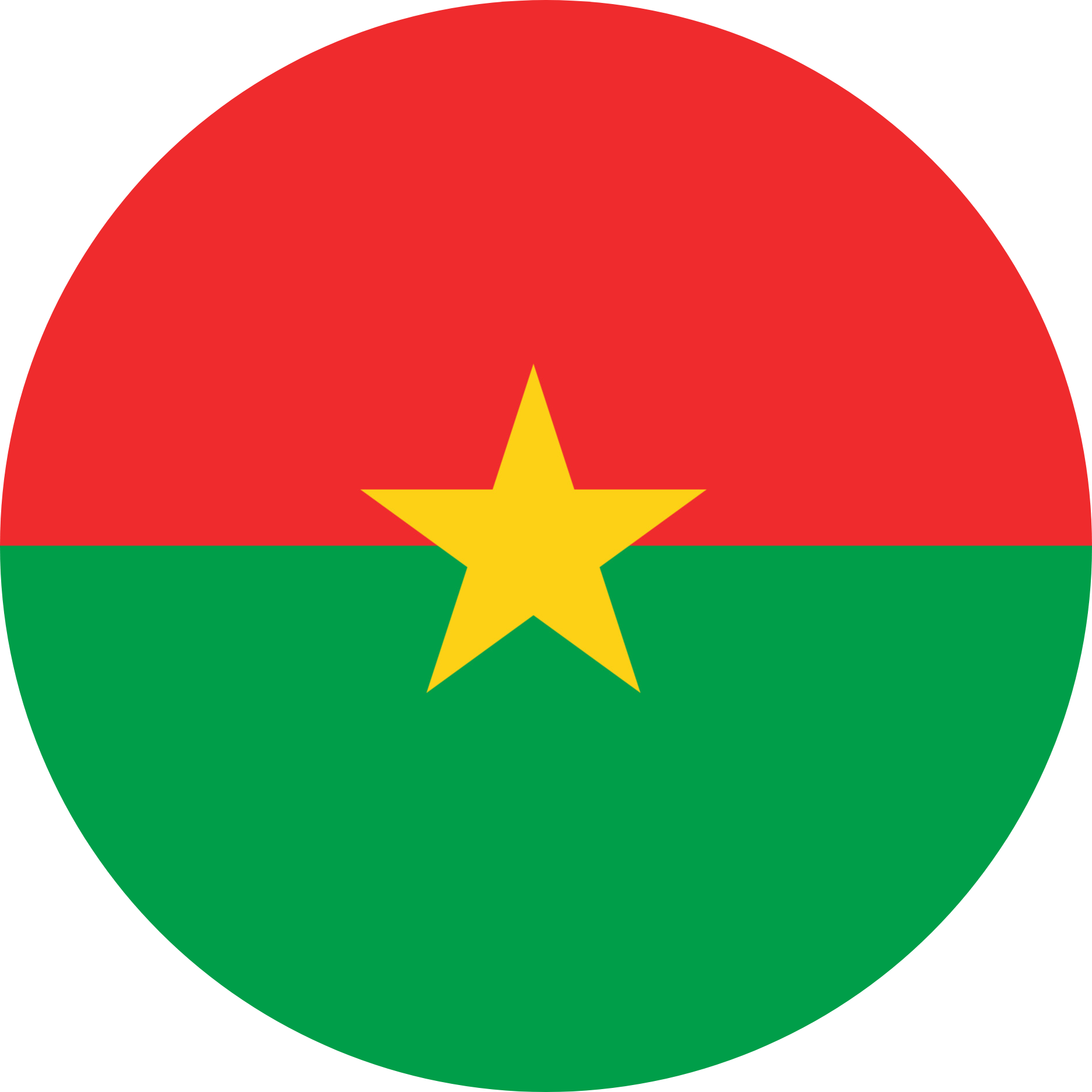 Burkina_Faso Flag Emoji