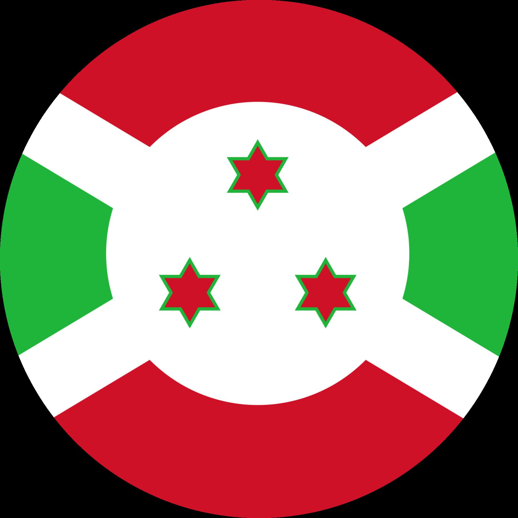 Burundi Flag Emoji