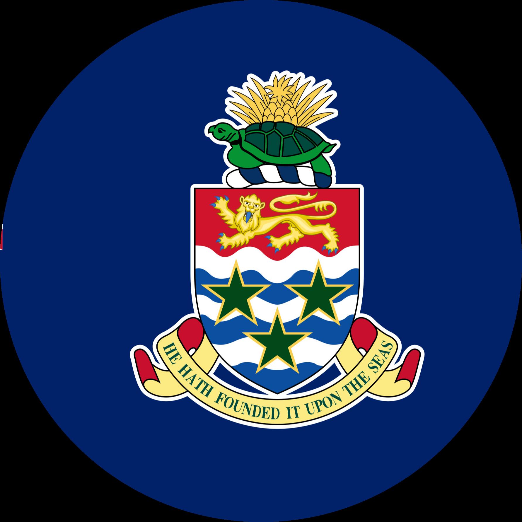 Cayman_Islands Flag Emoji