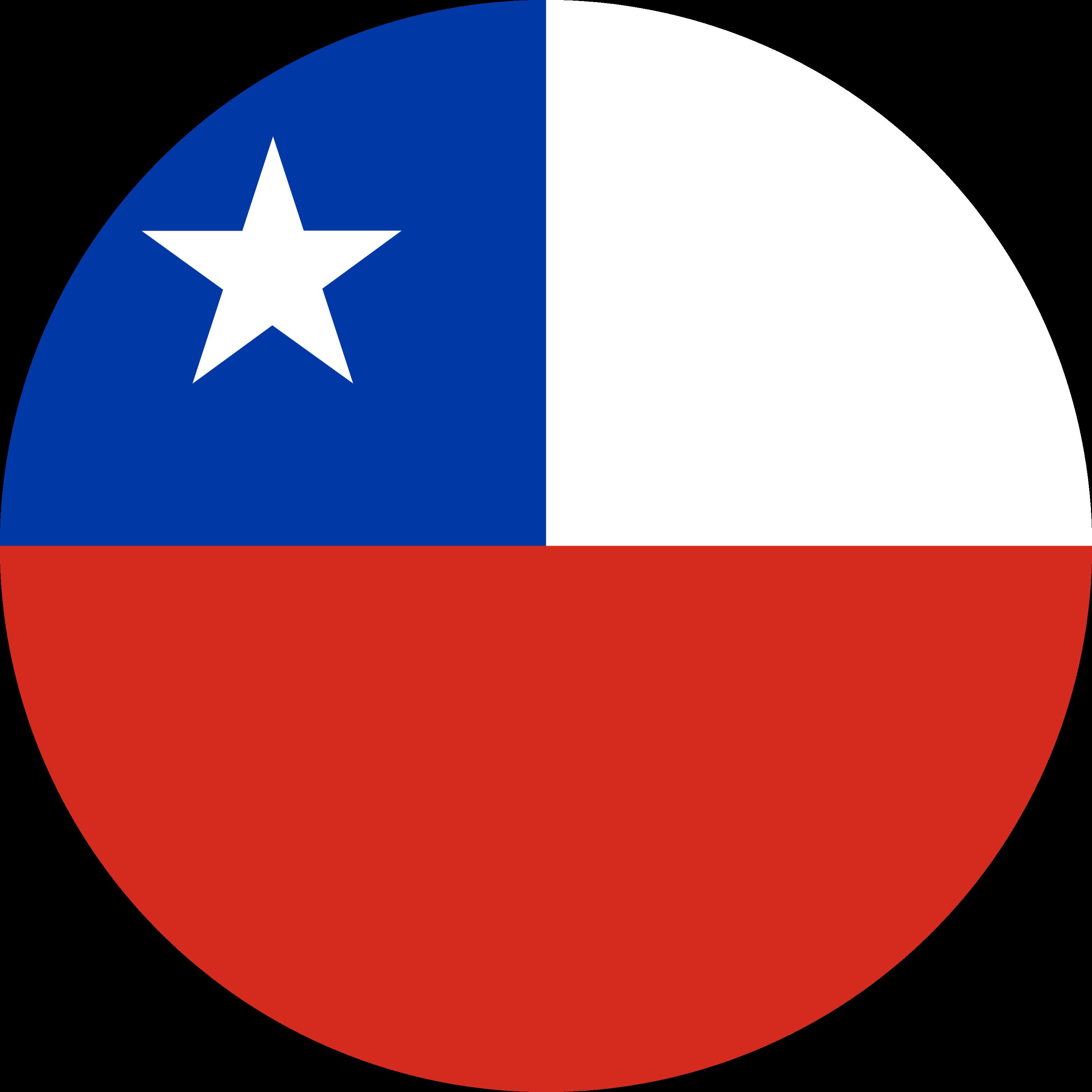 Chile Flag Emoji
