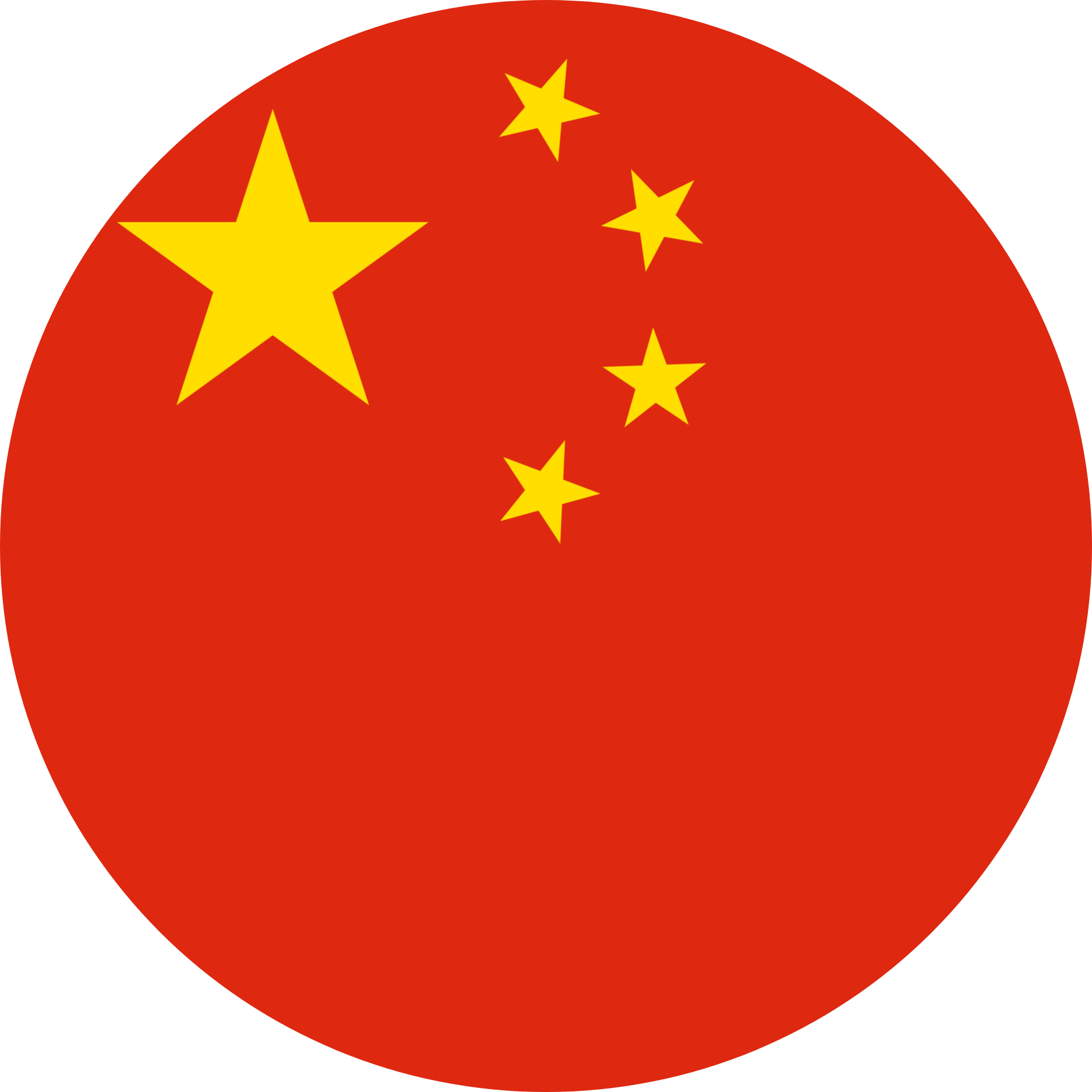 China Flag Emoji