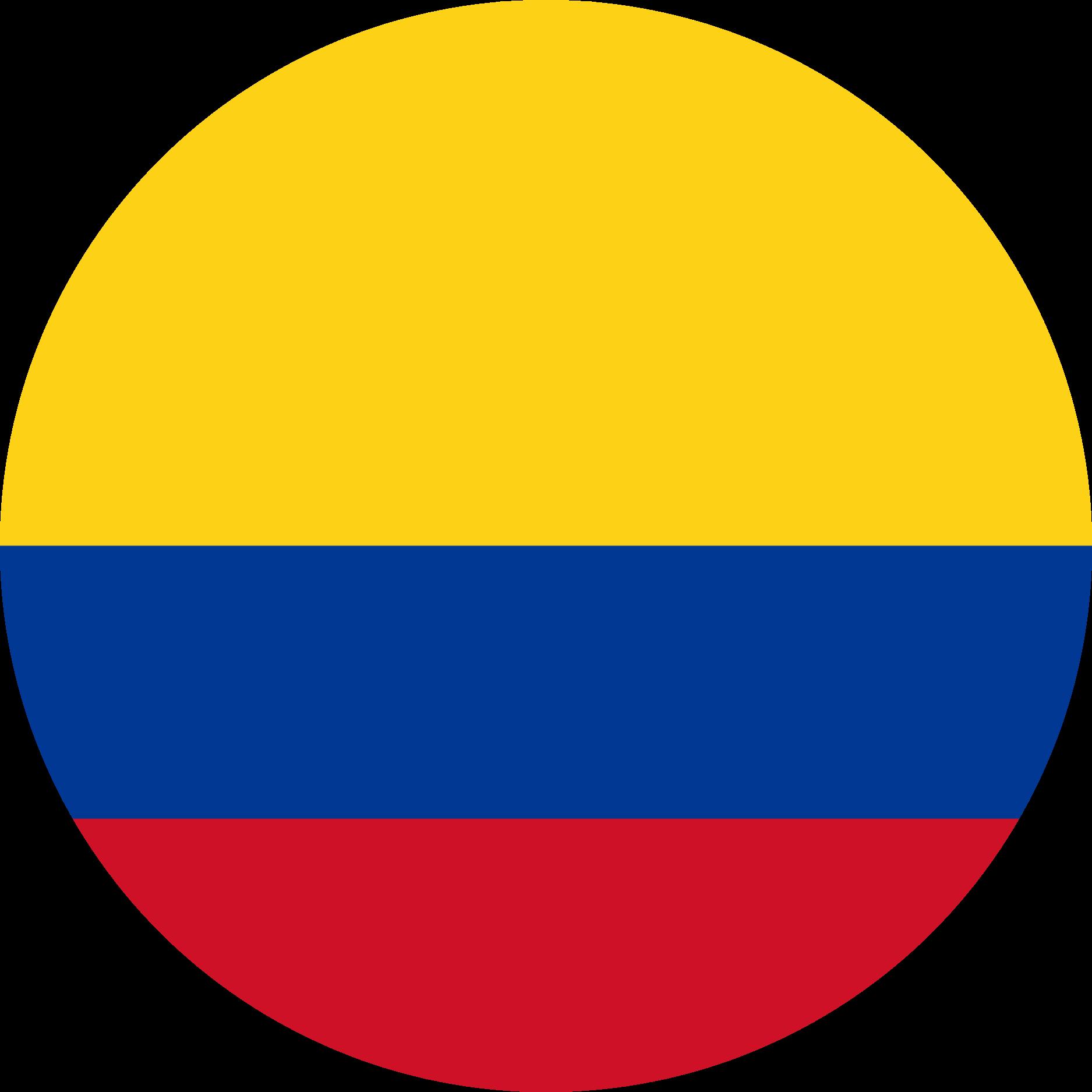 Colombia Flag Emoji