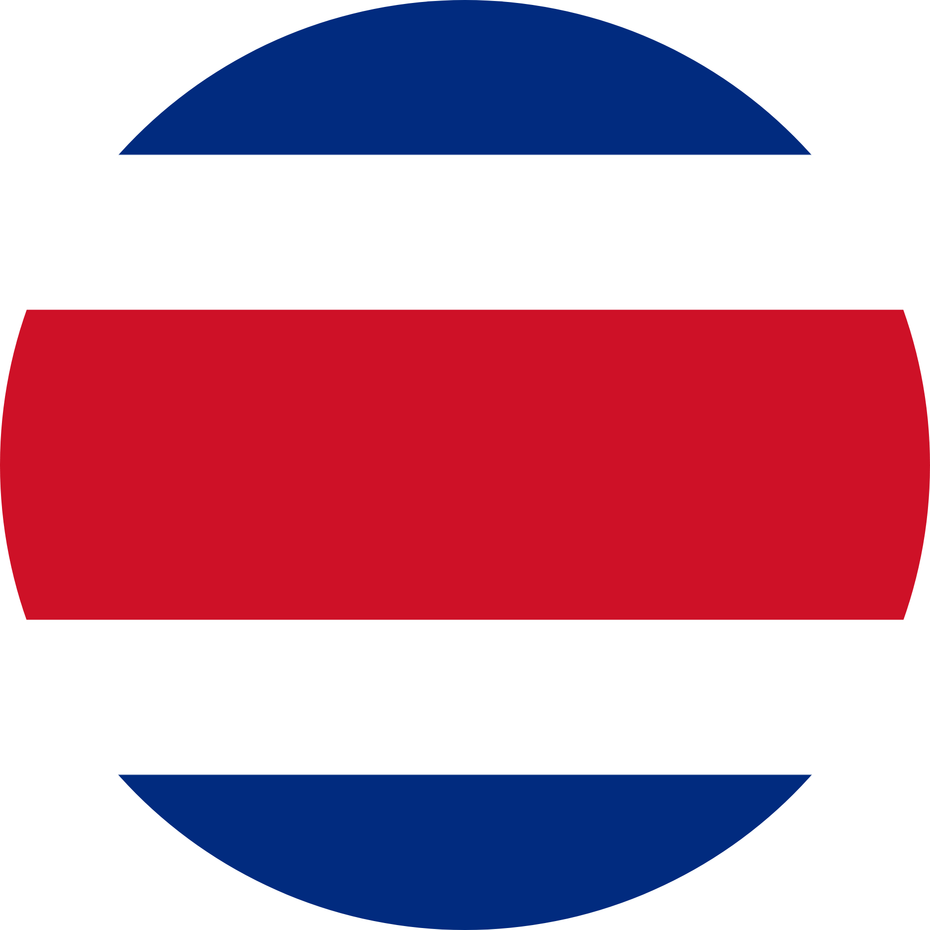 Costa_Rica Flag Emoji