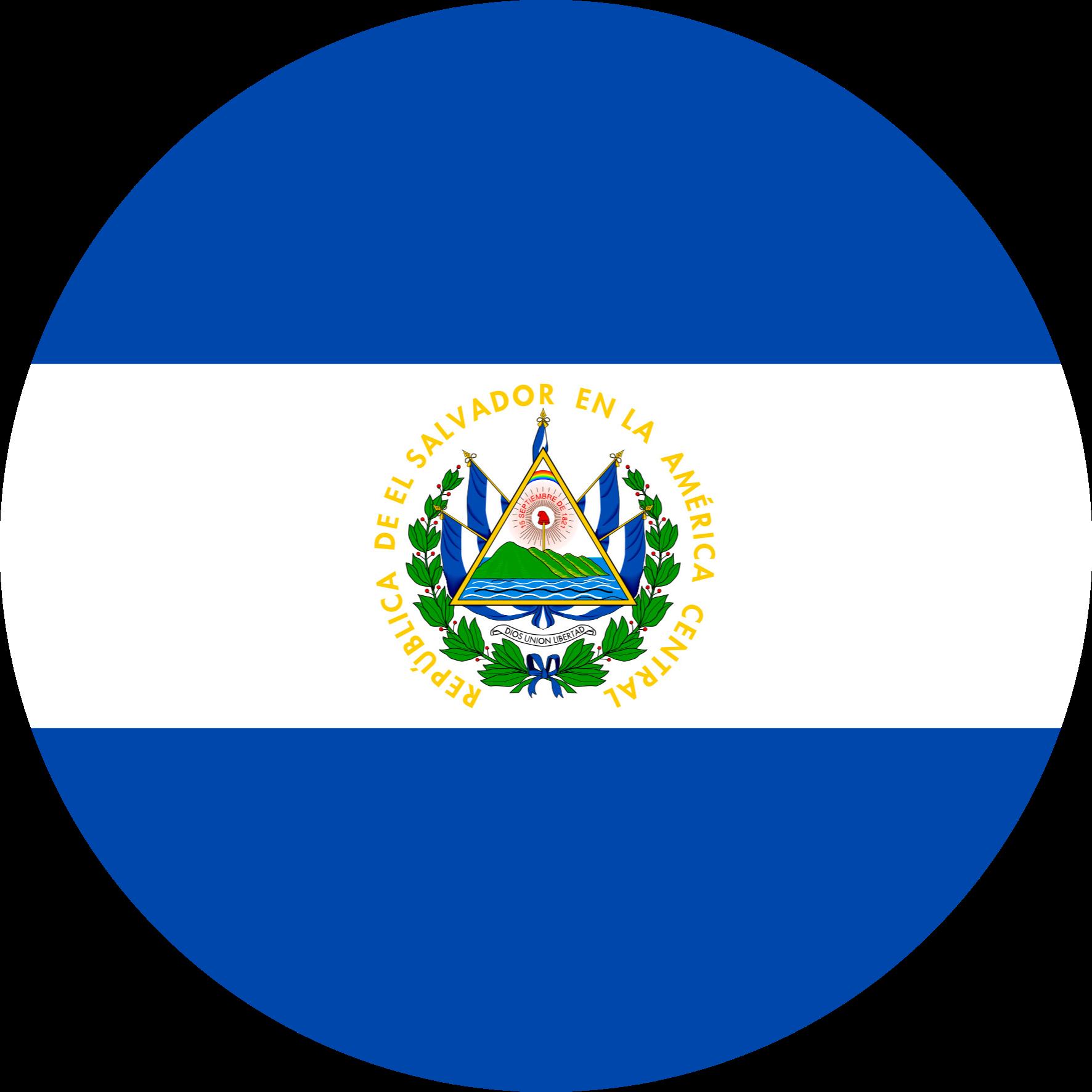 El_Salvador Flag Emoji