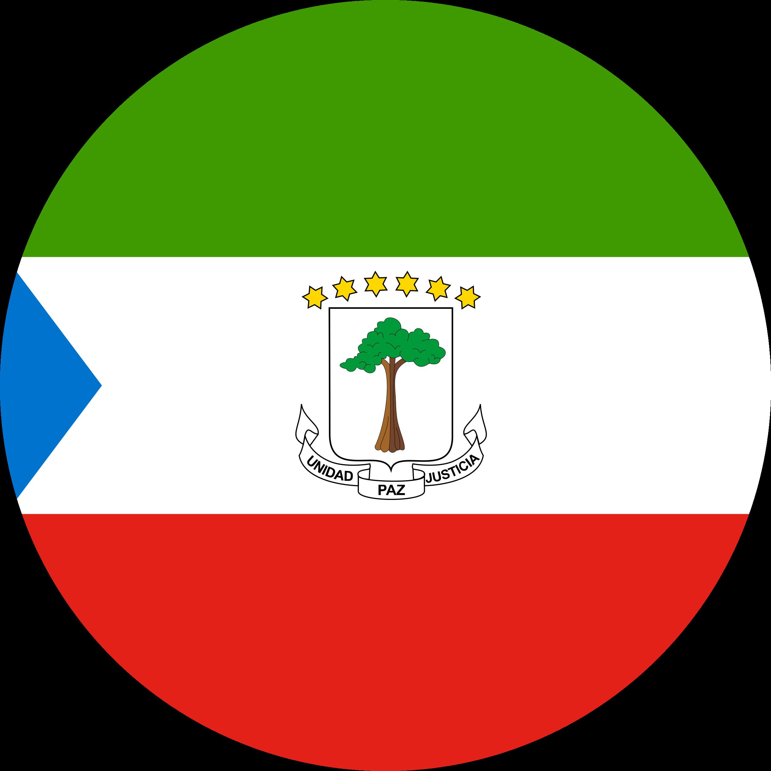 Equatorial_Guinea Flag Emoji