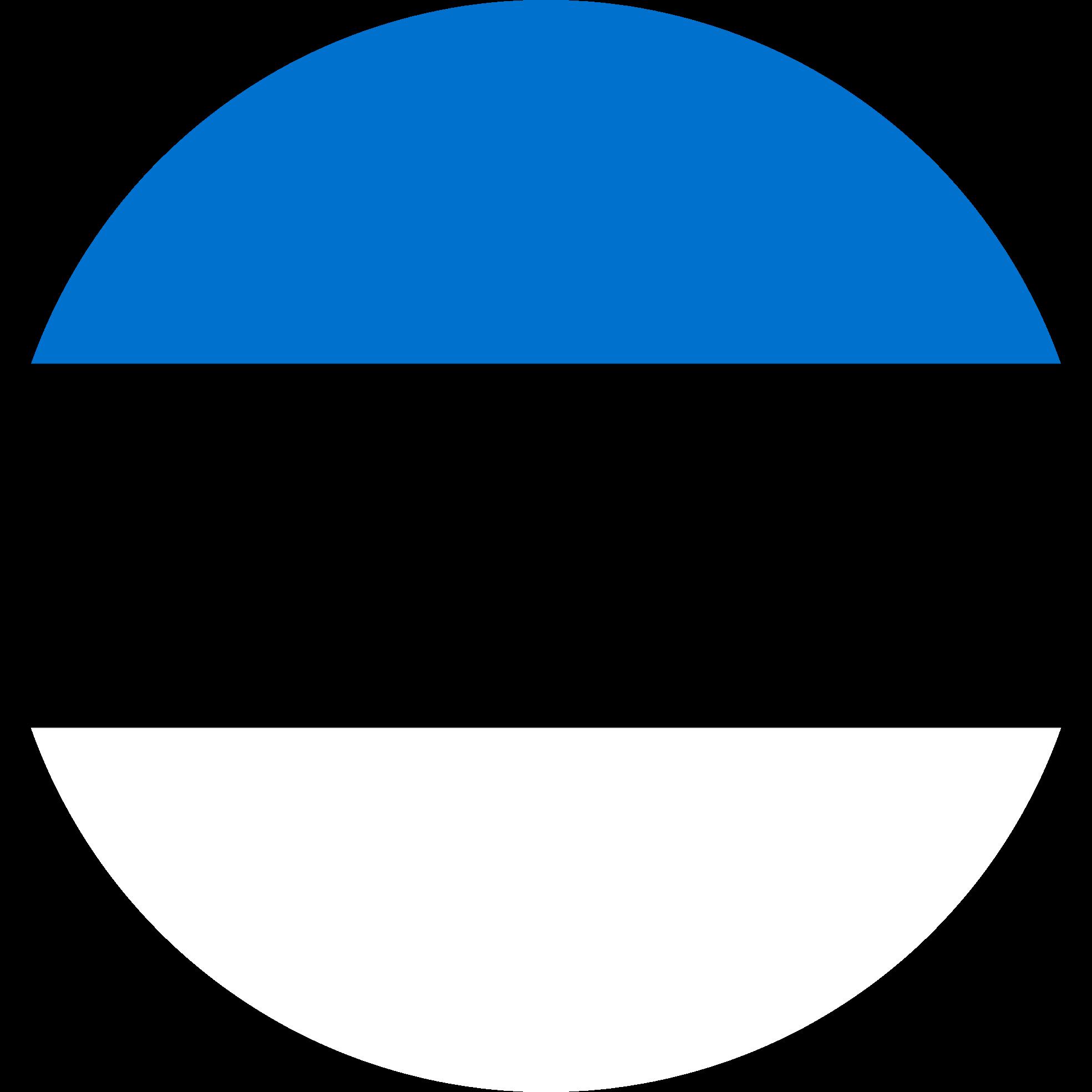 Estonia Flag Emoji