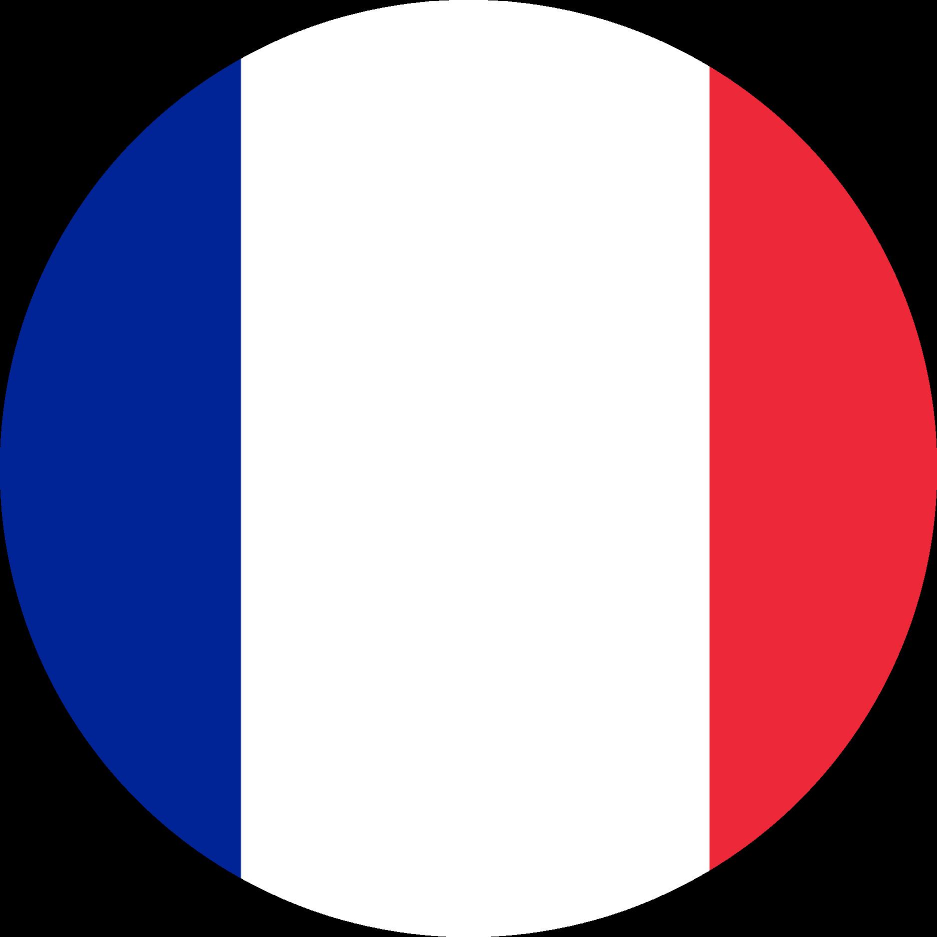 France Flag Emoji