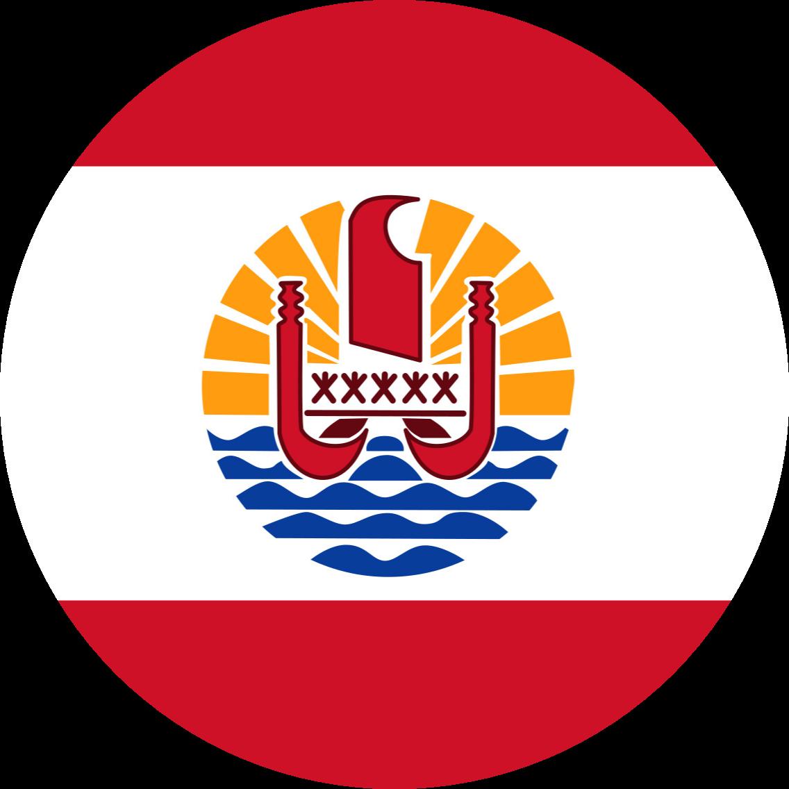 French_Polynesia Flag Emoji