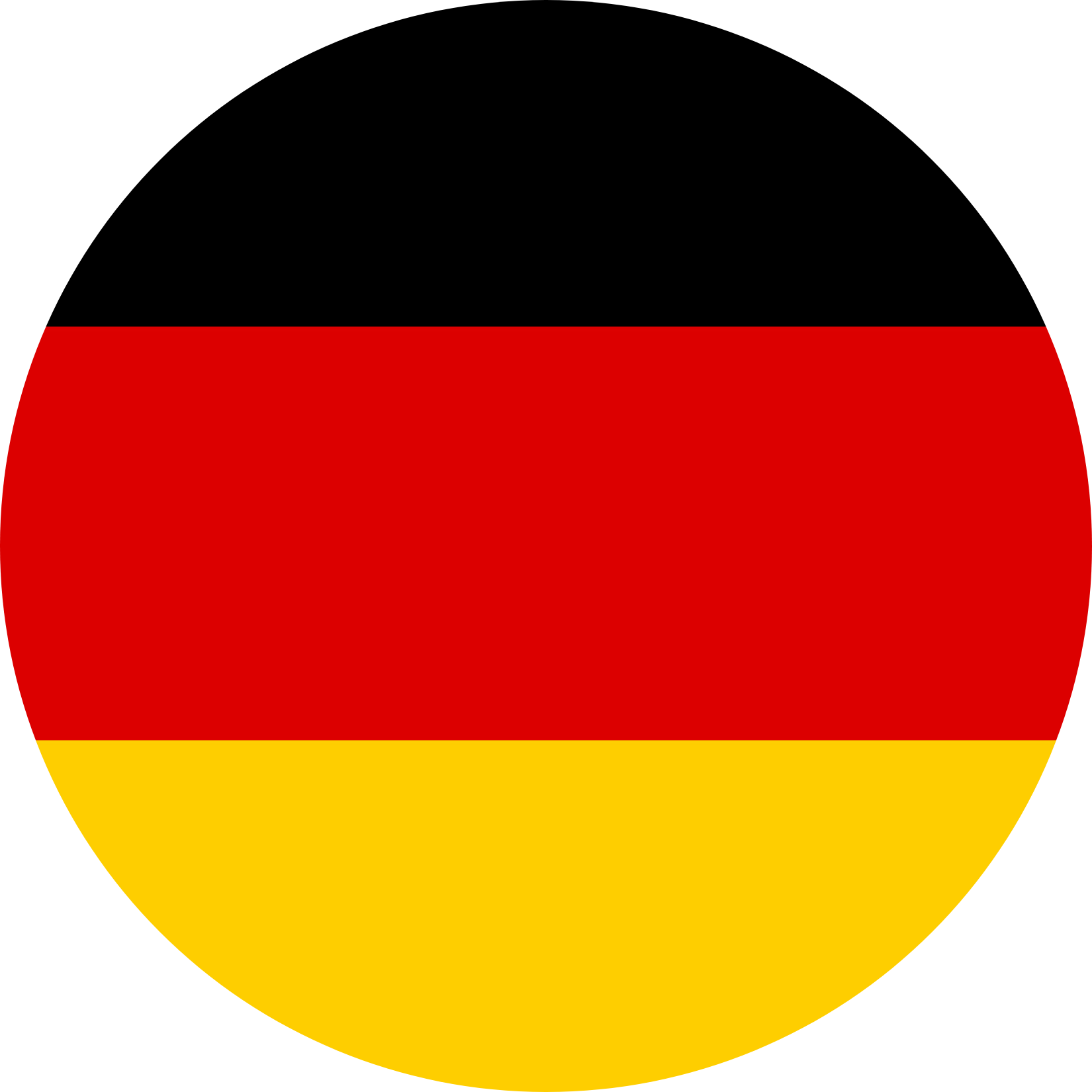 Germany Flag Emoji