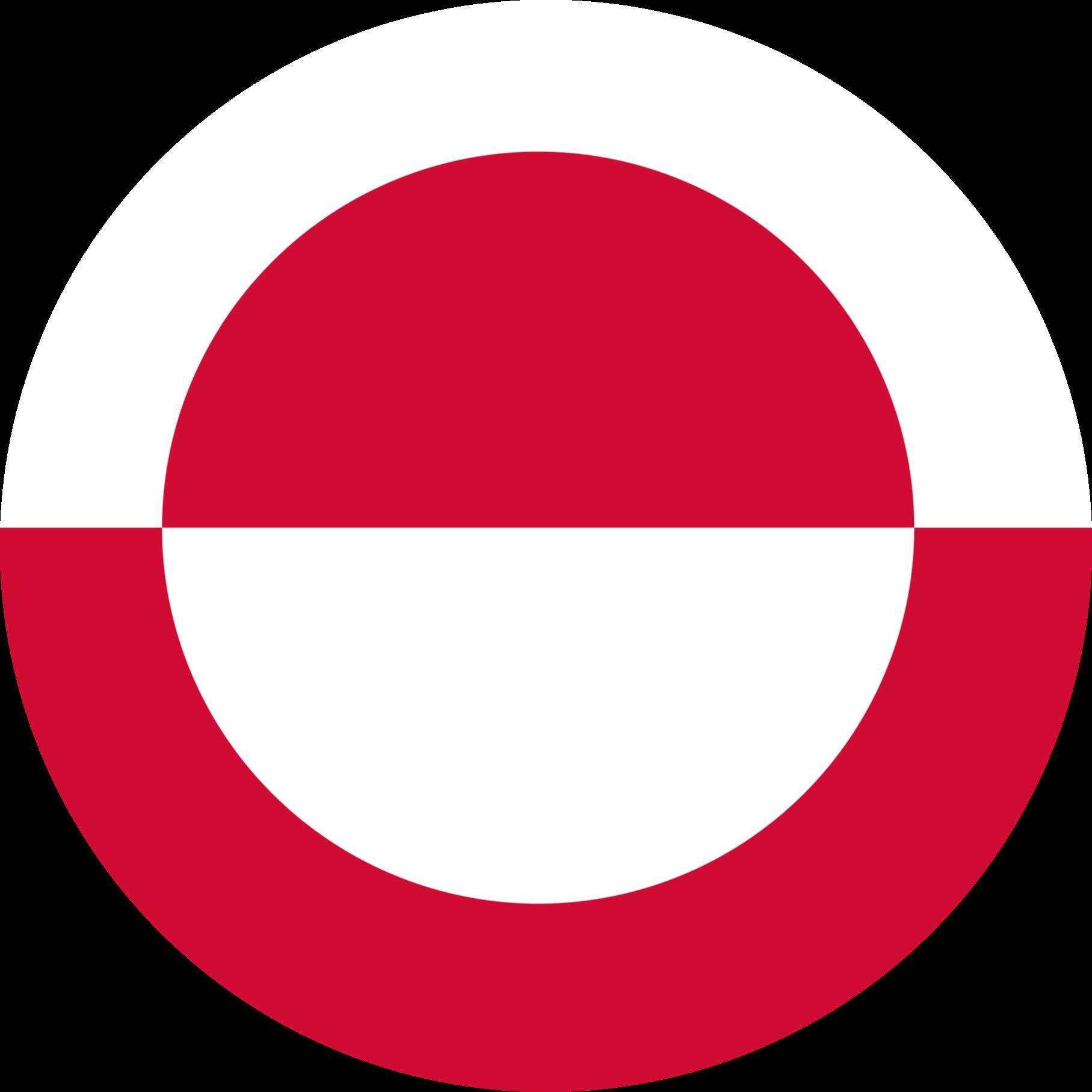 Greenland Flag Emoji