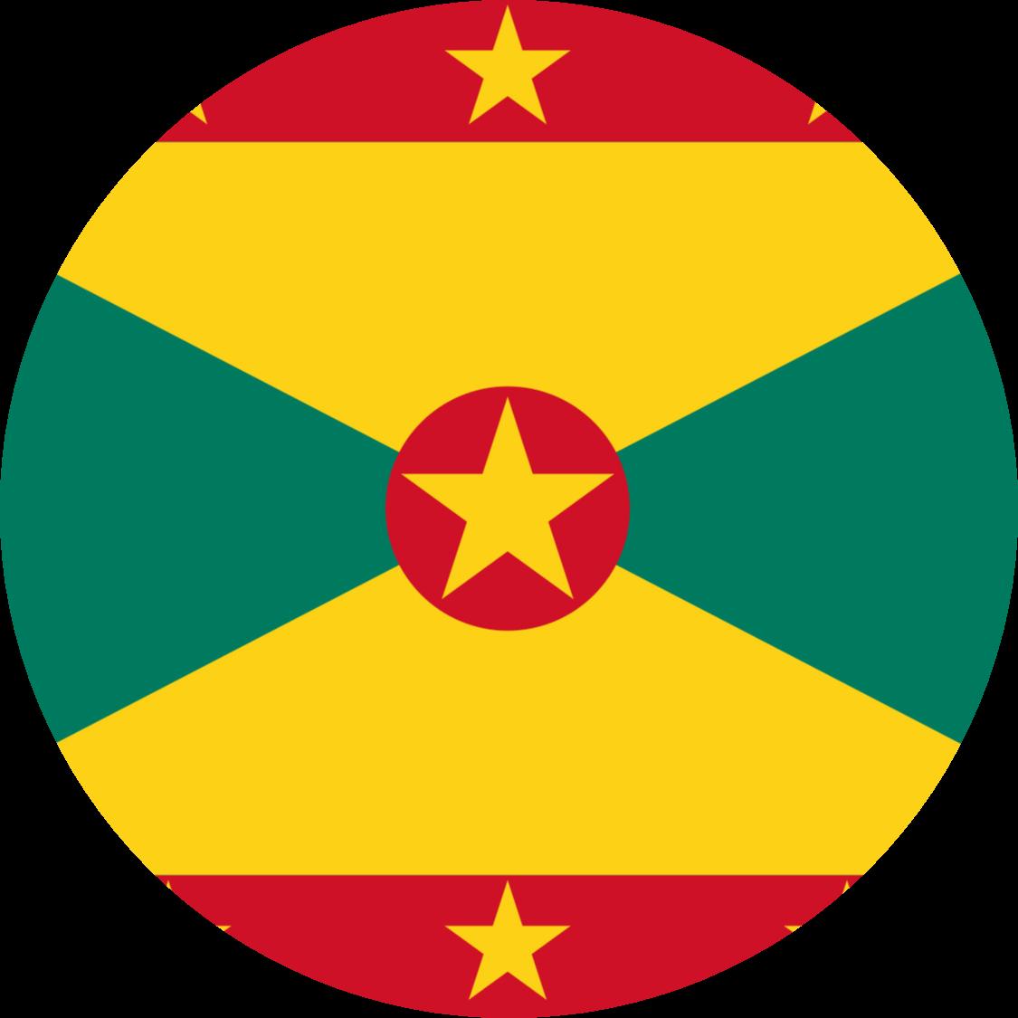 Grenada Flag Emoji