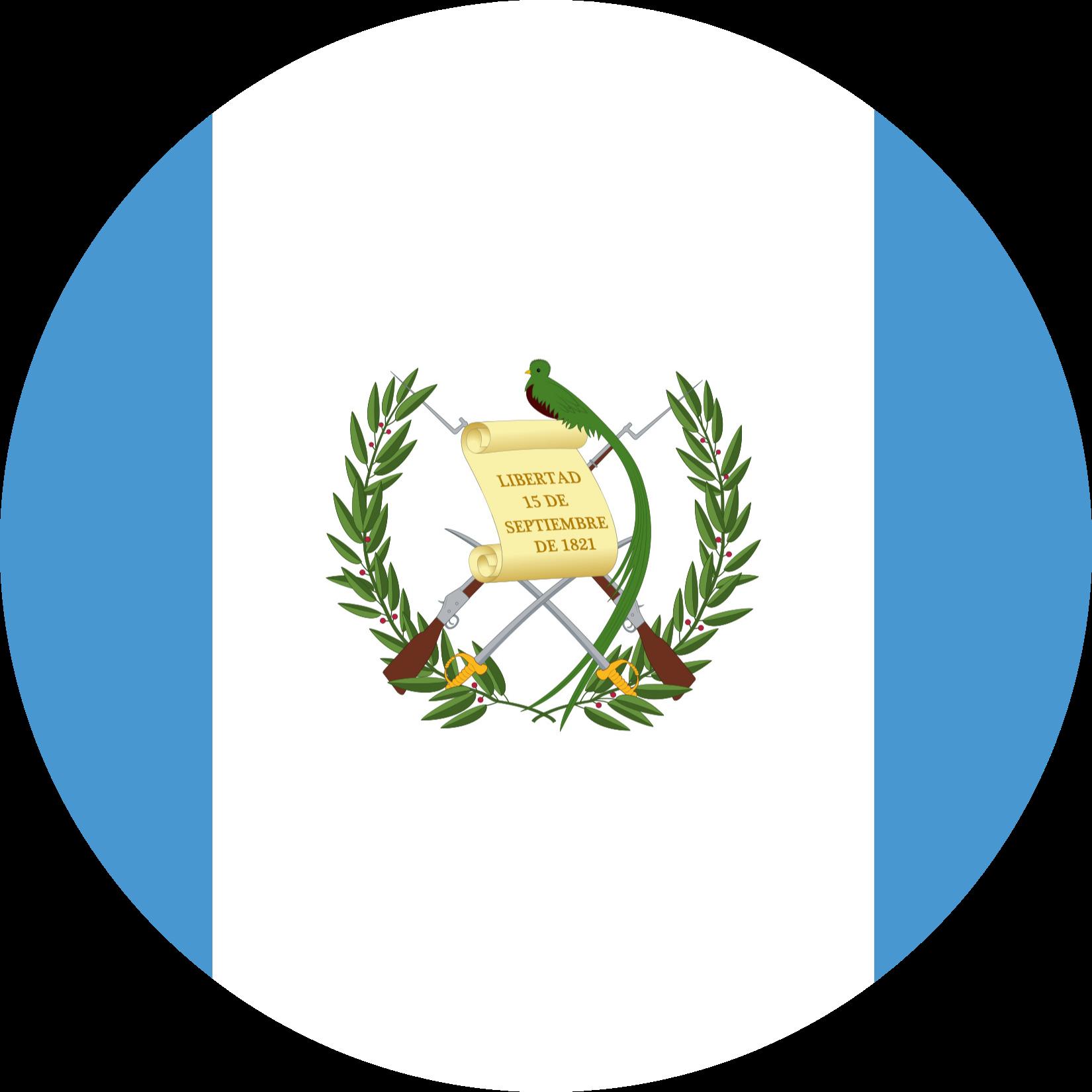 Guatemala Flag Emoji