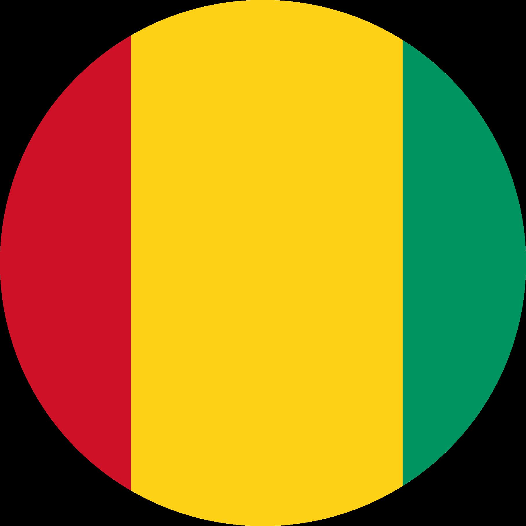 Guinea-Bissau Flag Emoji