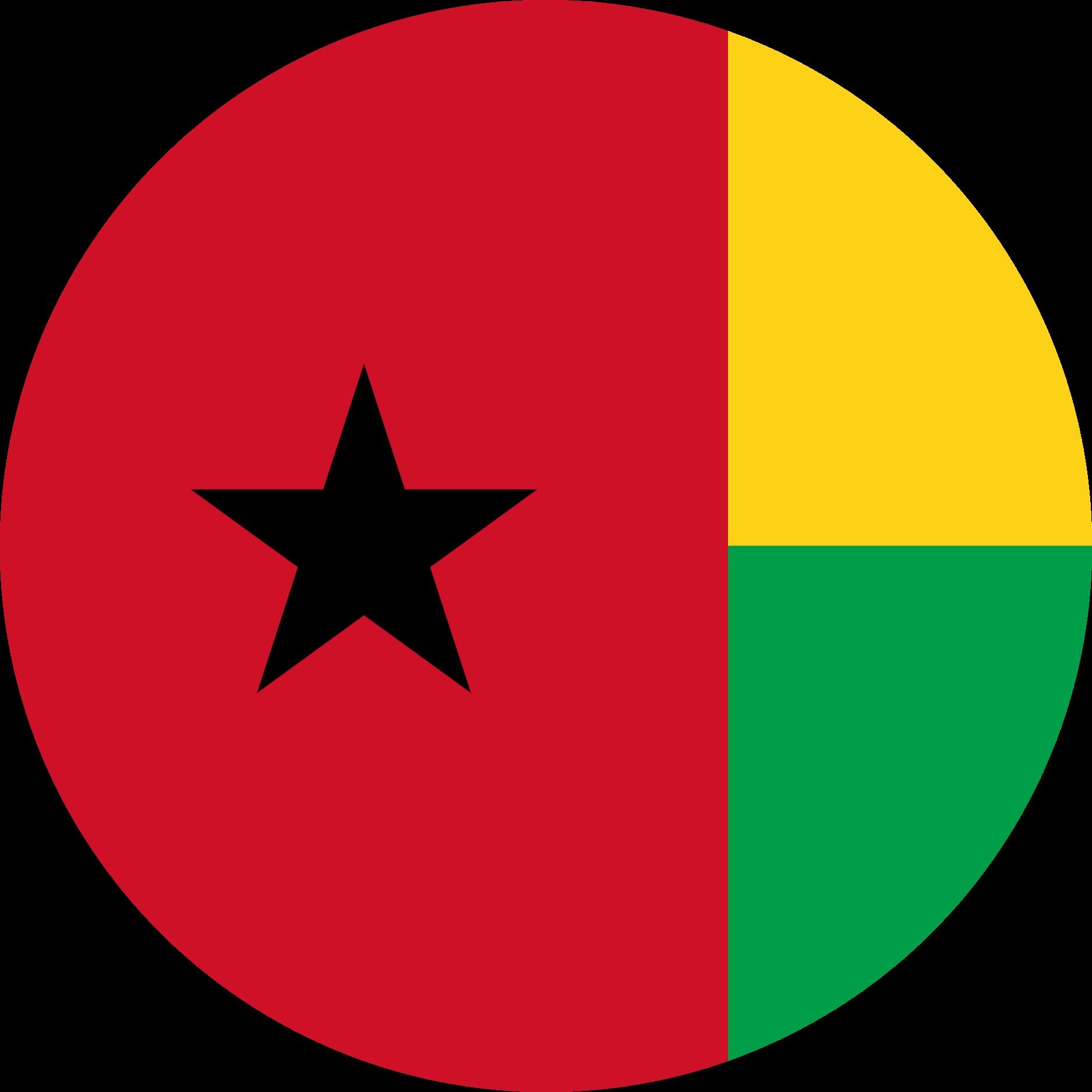 Guinea Flag Emoji
