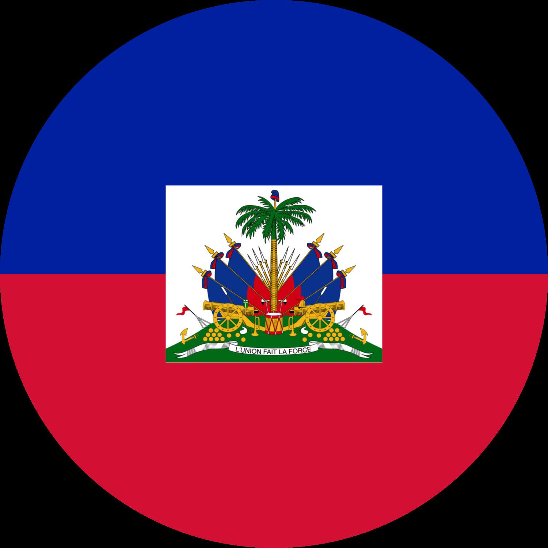 Haiti Flag Emoji