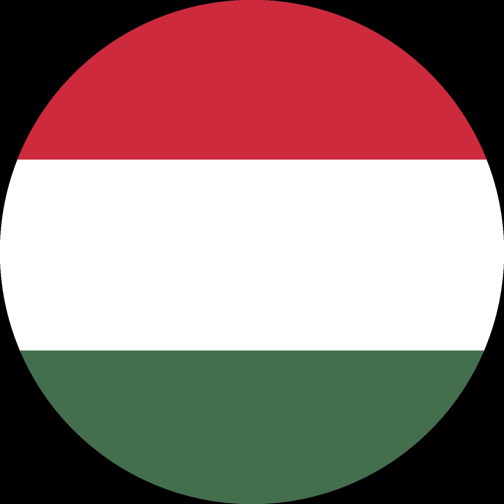 Hungary Flag Emoji