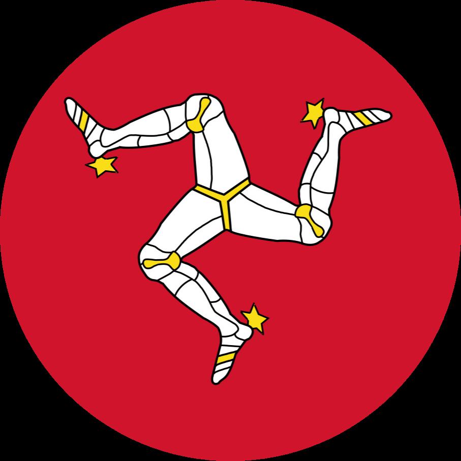 Isle_of_Man Flag Emoji