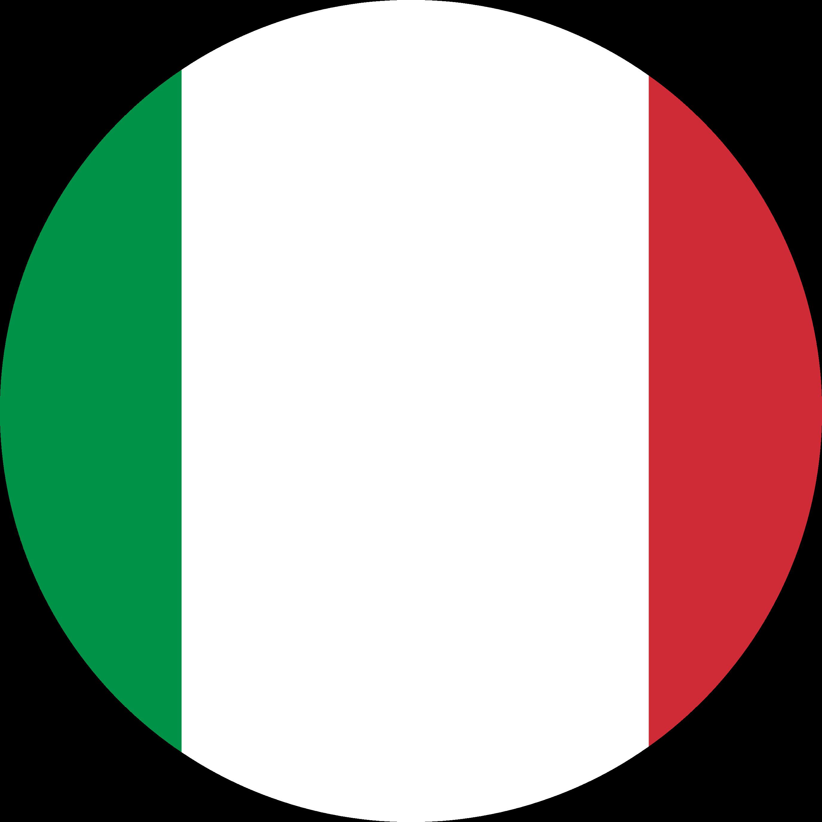 Italy Flag Emoji