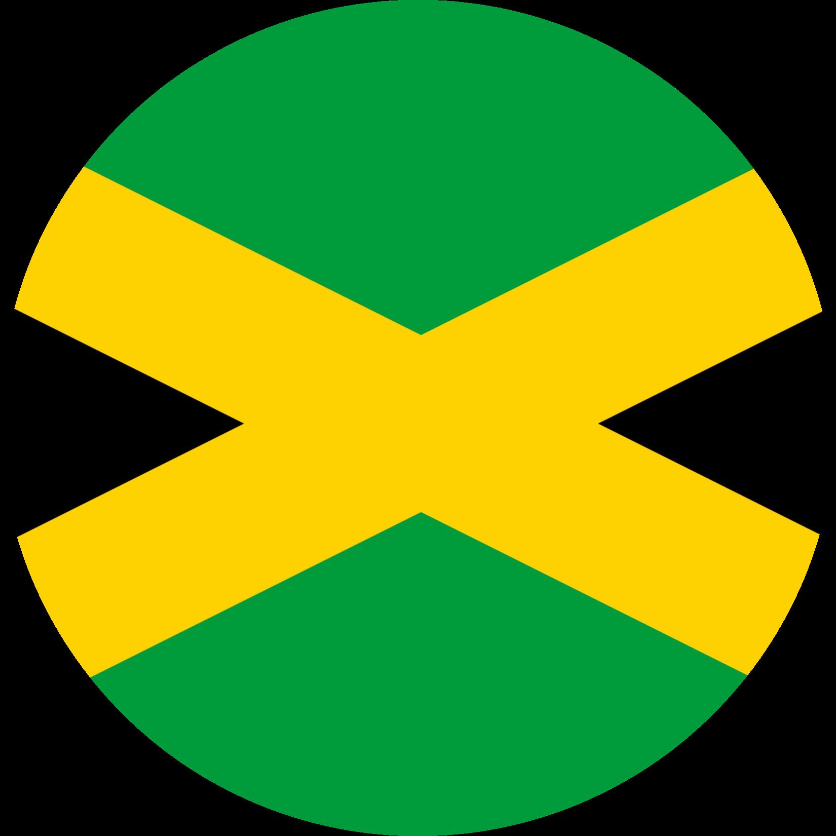 Jamaica Flag Emoji