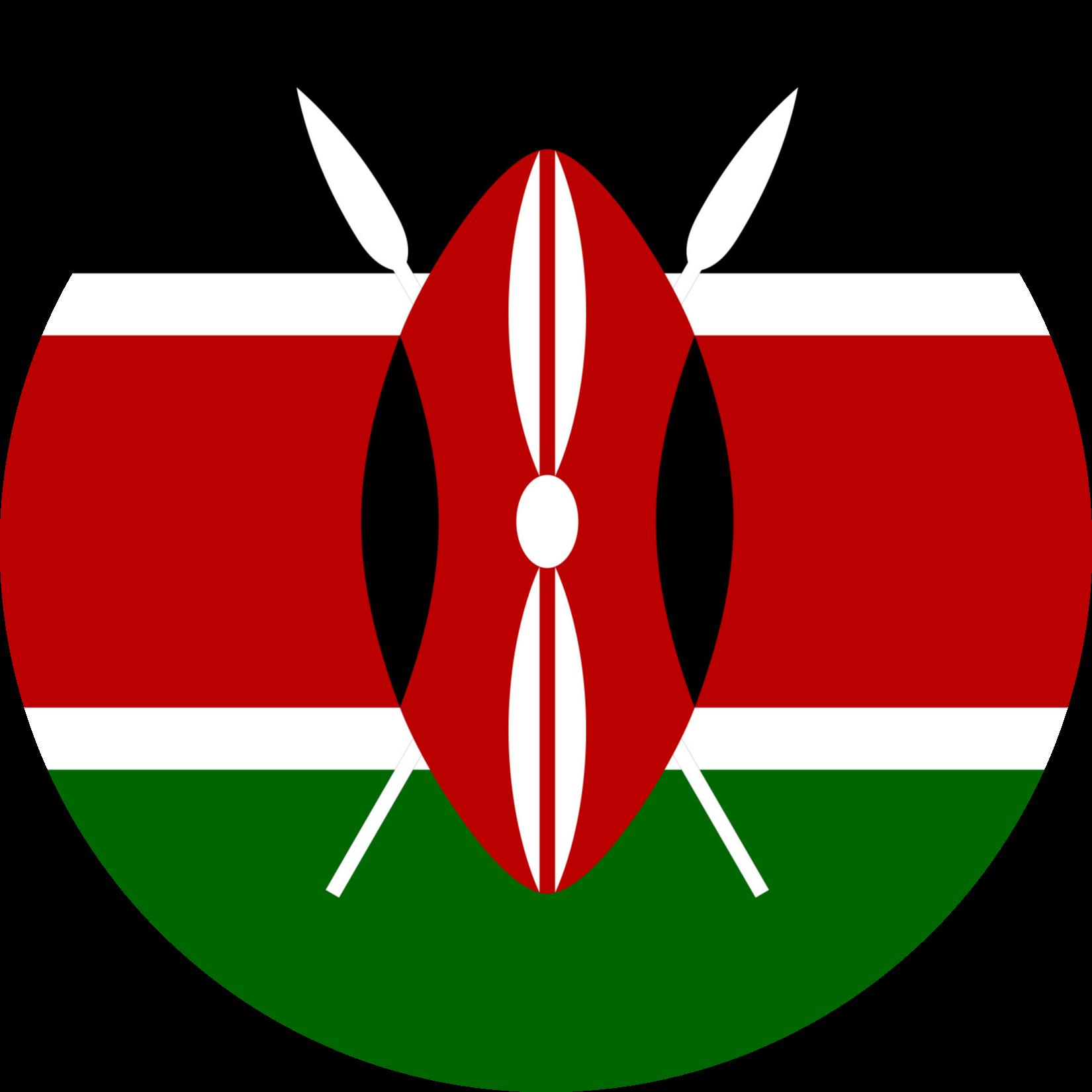 Kenya Flag Emoji