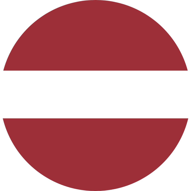 Latvia Flag Emoji