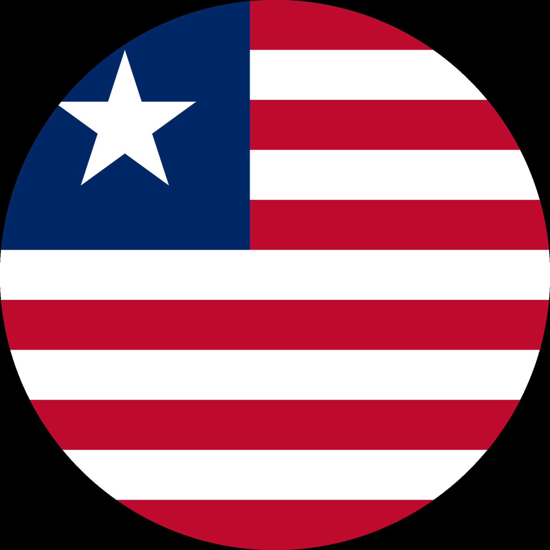 Liberia Flag Emoji