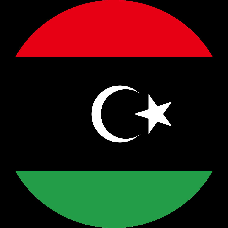Libya Flag Emoji