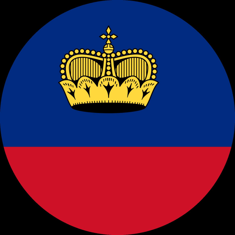 Liechtenstein Flag Emoji