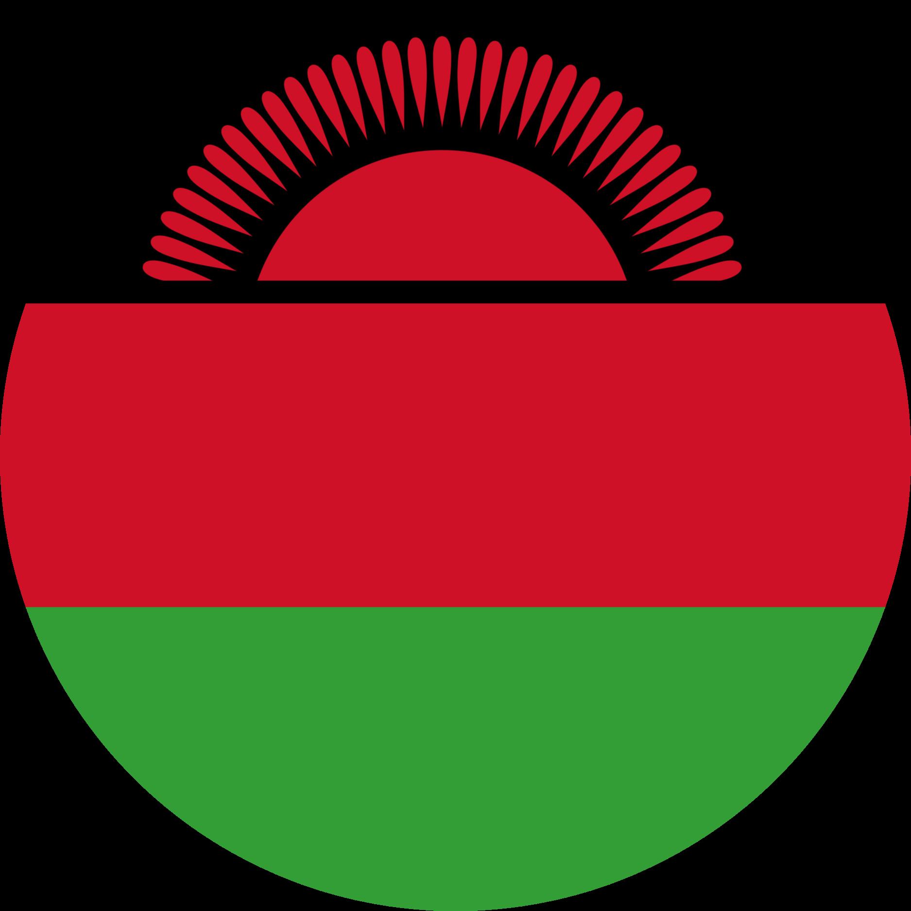 Malawi Flag Emoji