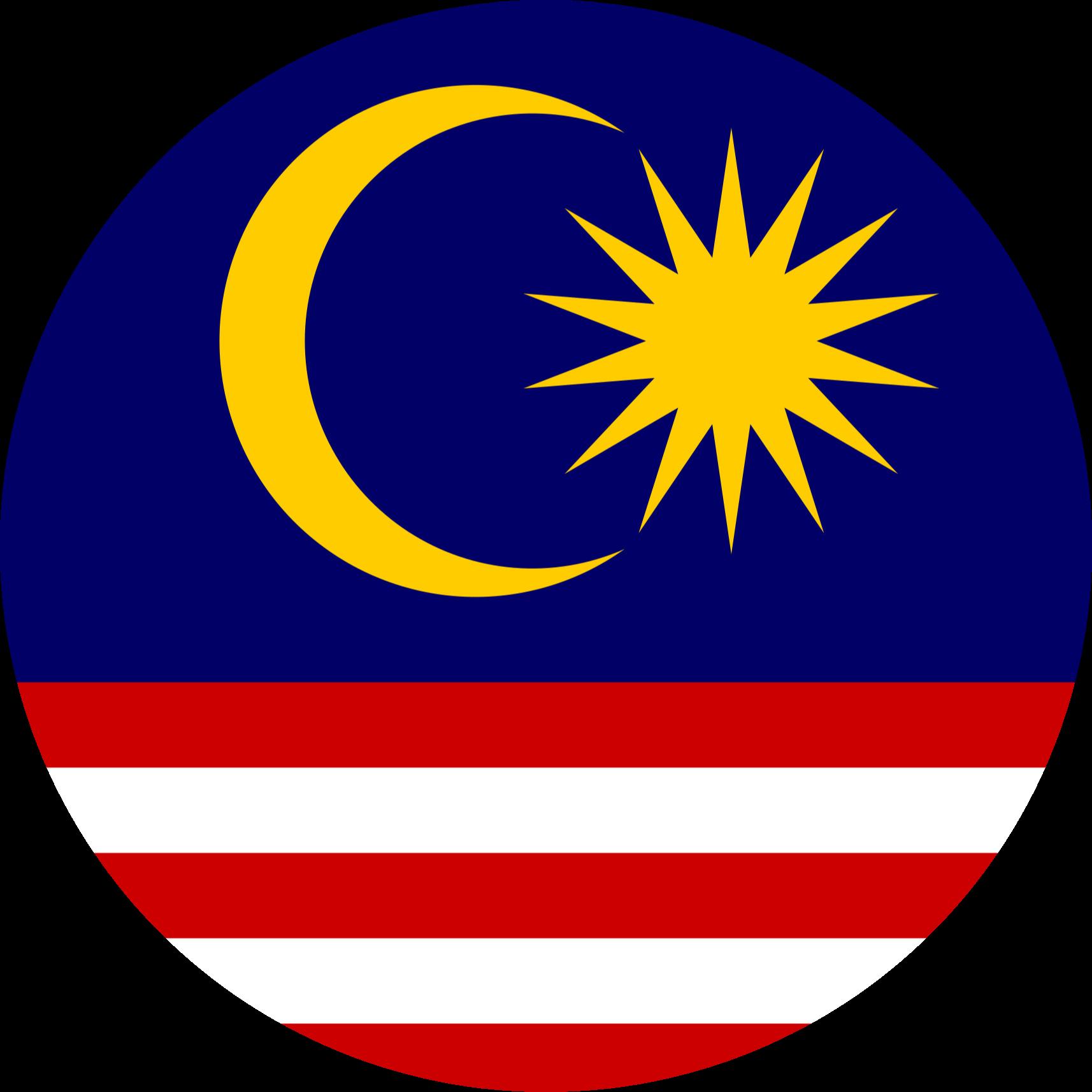 Malaysia Flag Emoji