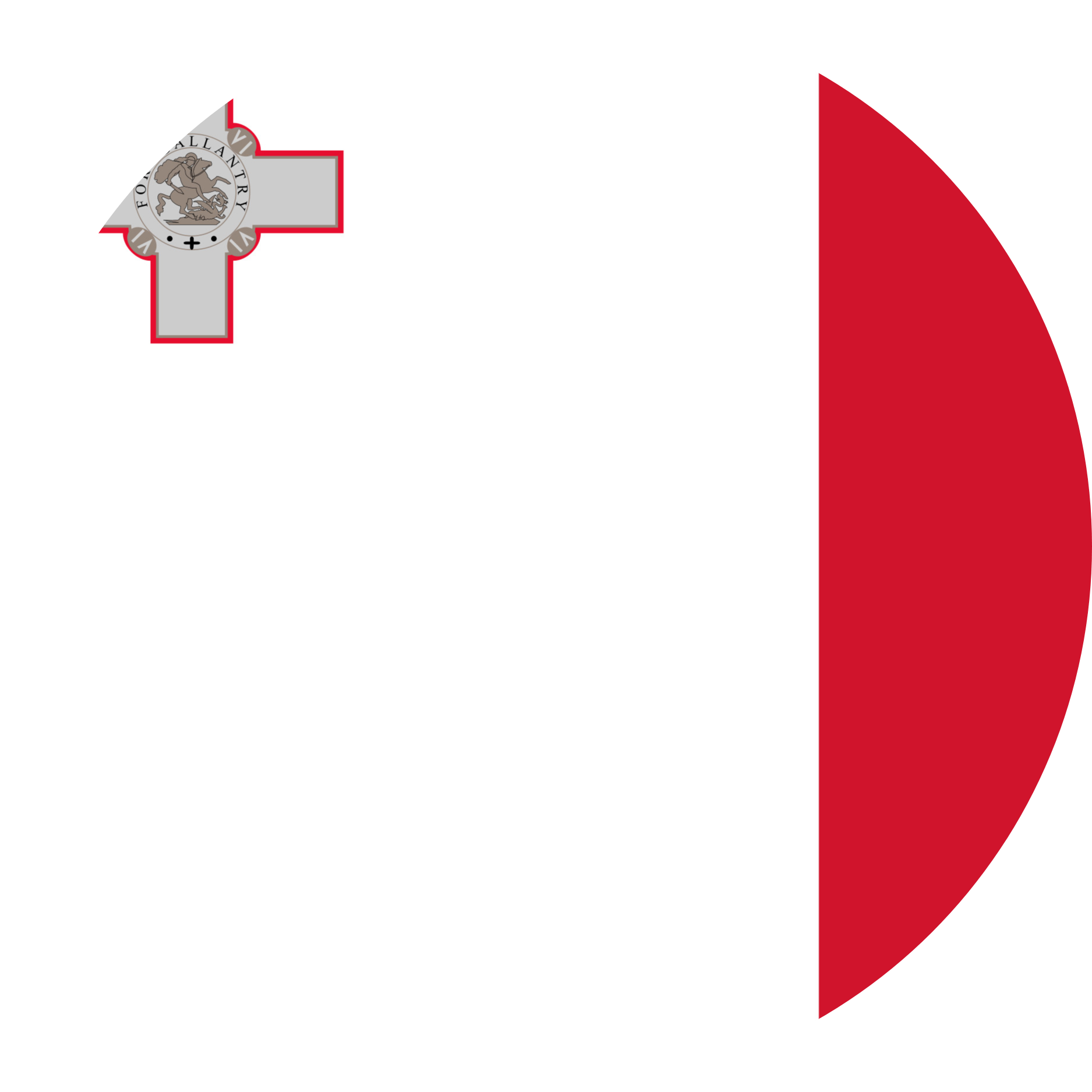 Malta Flag Emoji