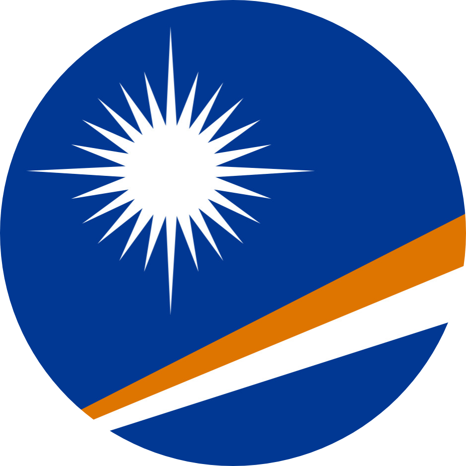 Marshall_Islands Flag Emoji