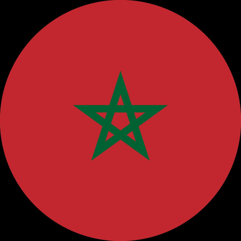 Morocco Flag Emoji