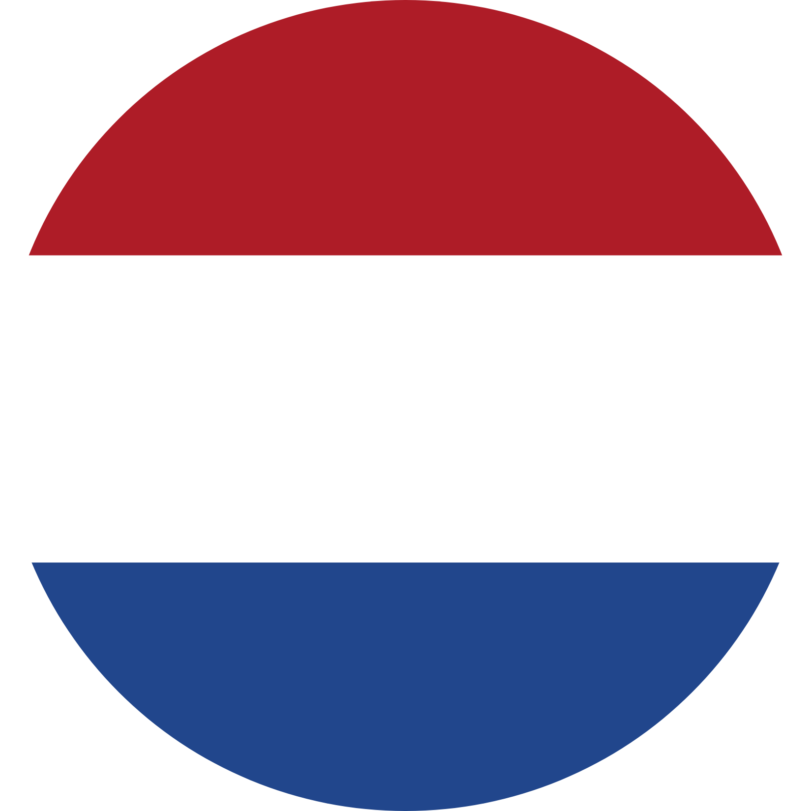 Netherlands Flag Emoji