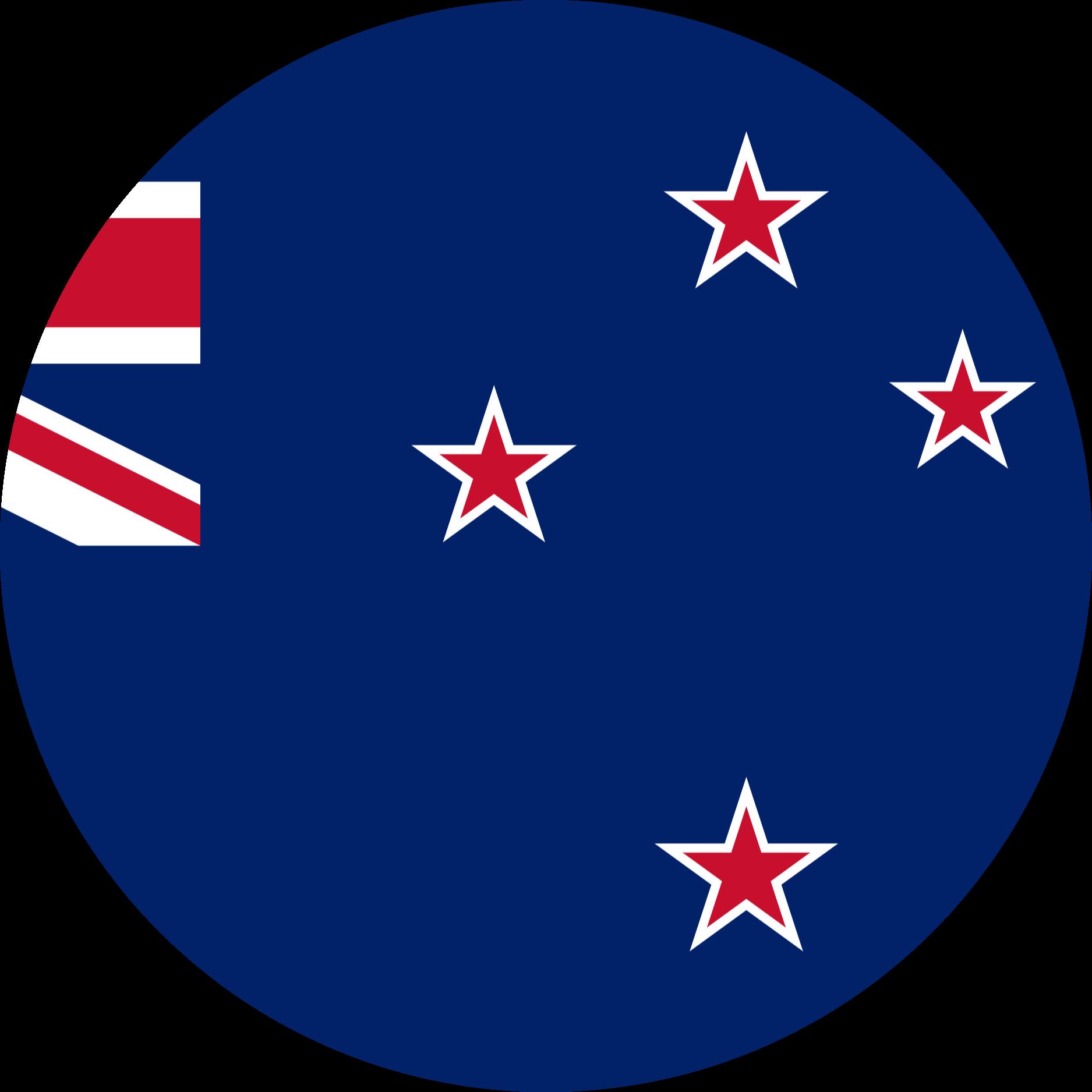 New_Zealand Flag Emoji