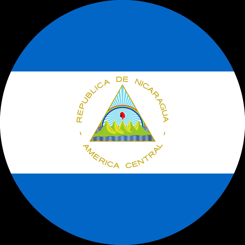 Nicaragua Flag Emoji