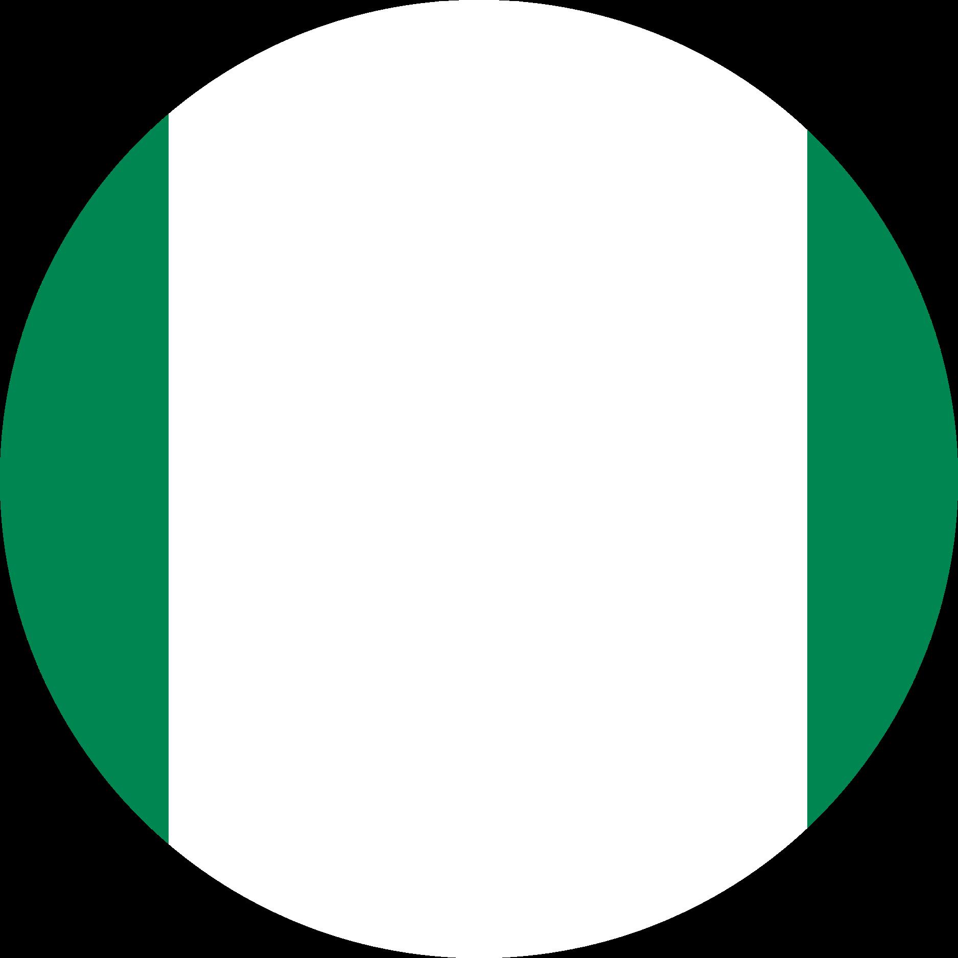 Nigeria Flag Emoji